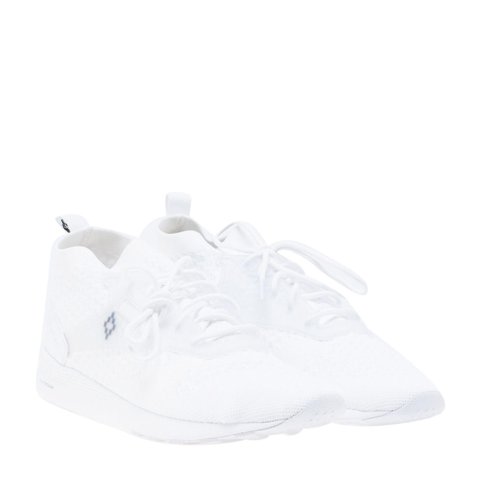 Marcelo Burlon County Of Milan Marcelo Burlon X Reebok Zoku Sneakers