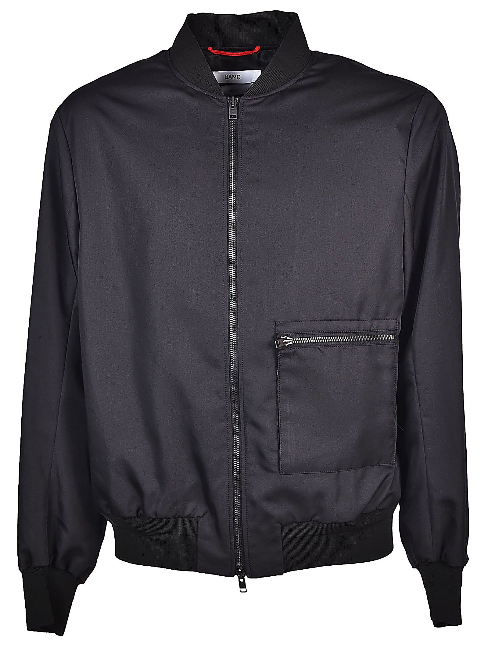 Oamc Zipped Jacket
