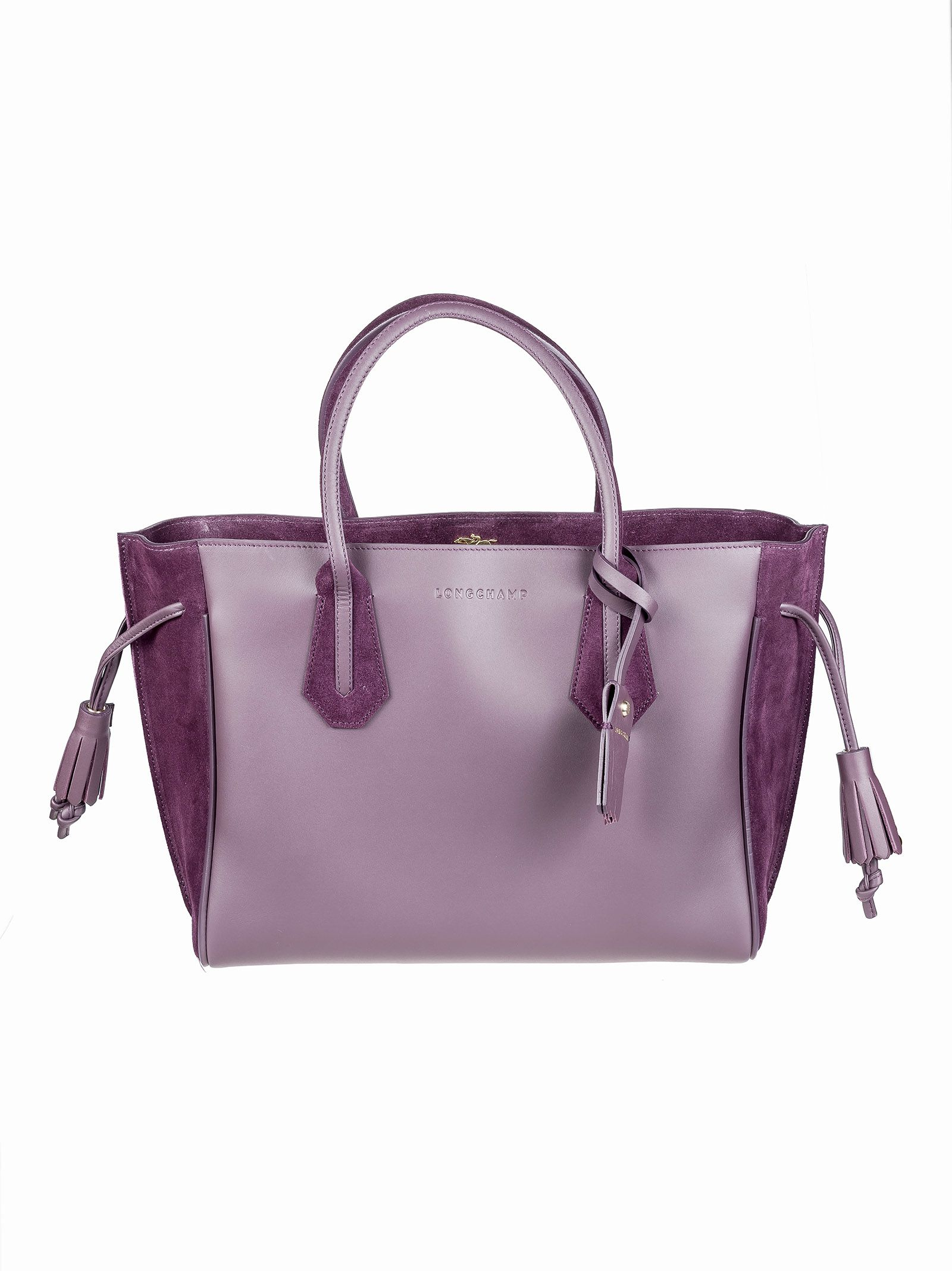 Longchamp Penelope Soft Tote