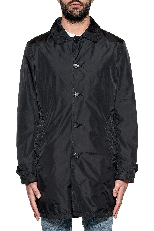 Black Limone Coat