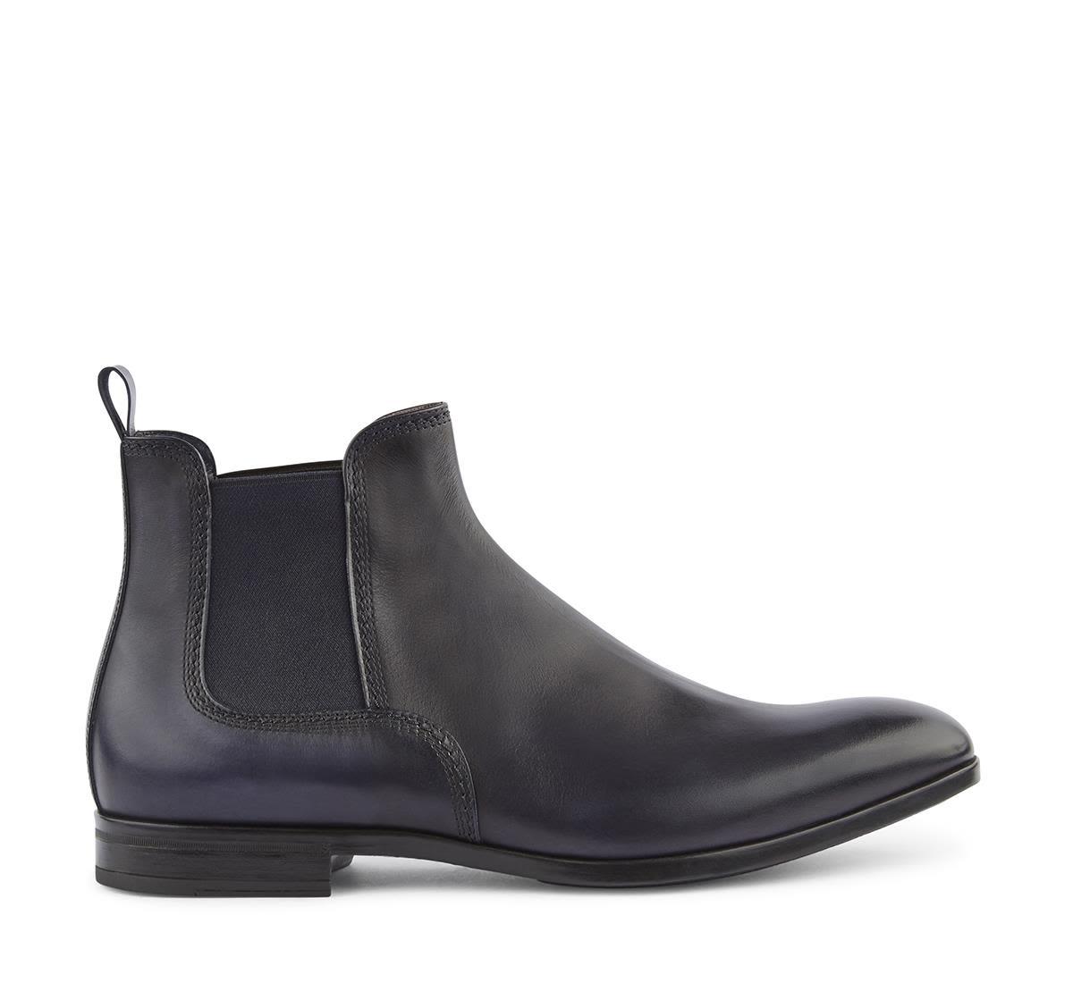 Fabi Beatle Ankle Boot