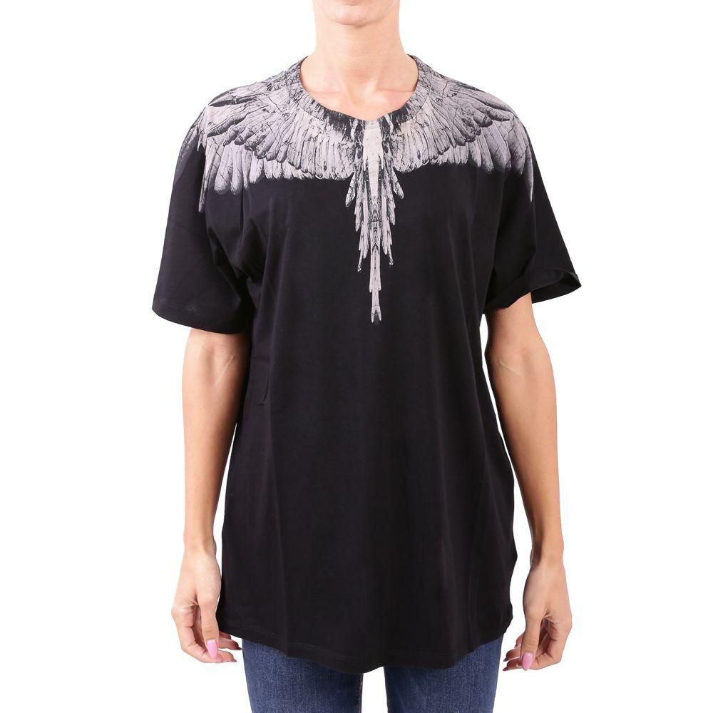 Marcelo Burlon Mapu Cotton T-shirt