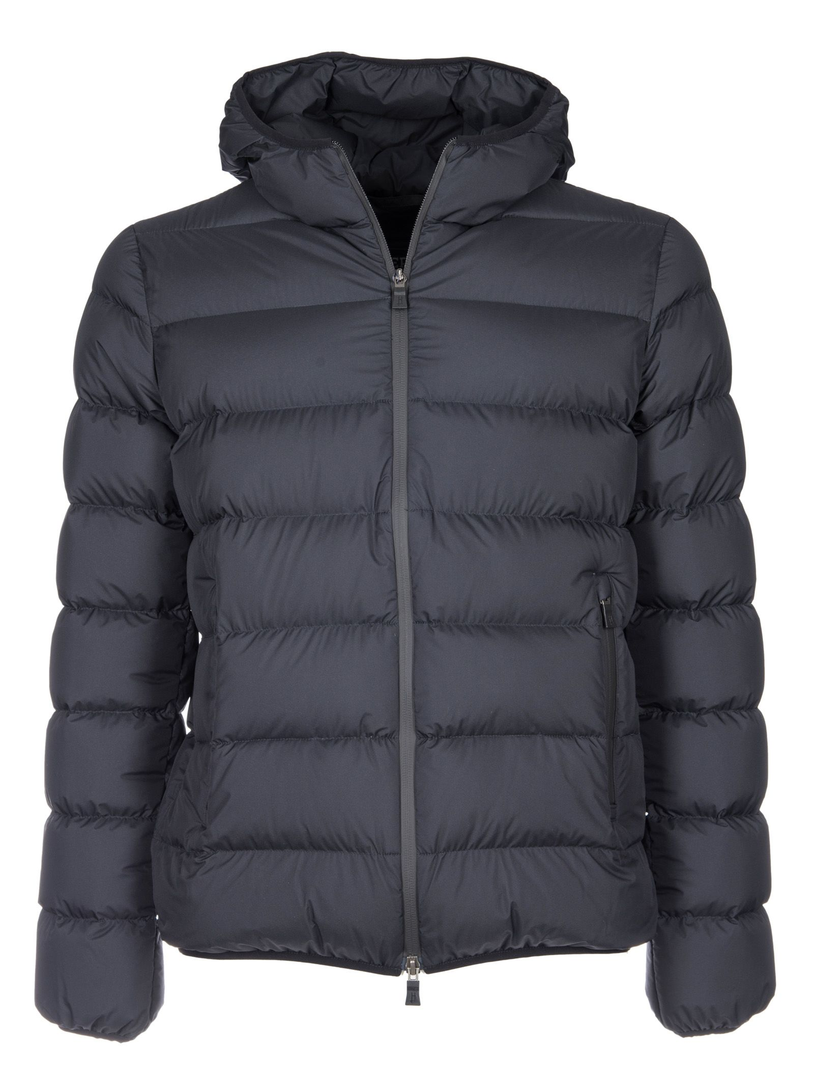 Herno Zip-up Padded Jacket