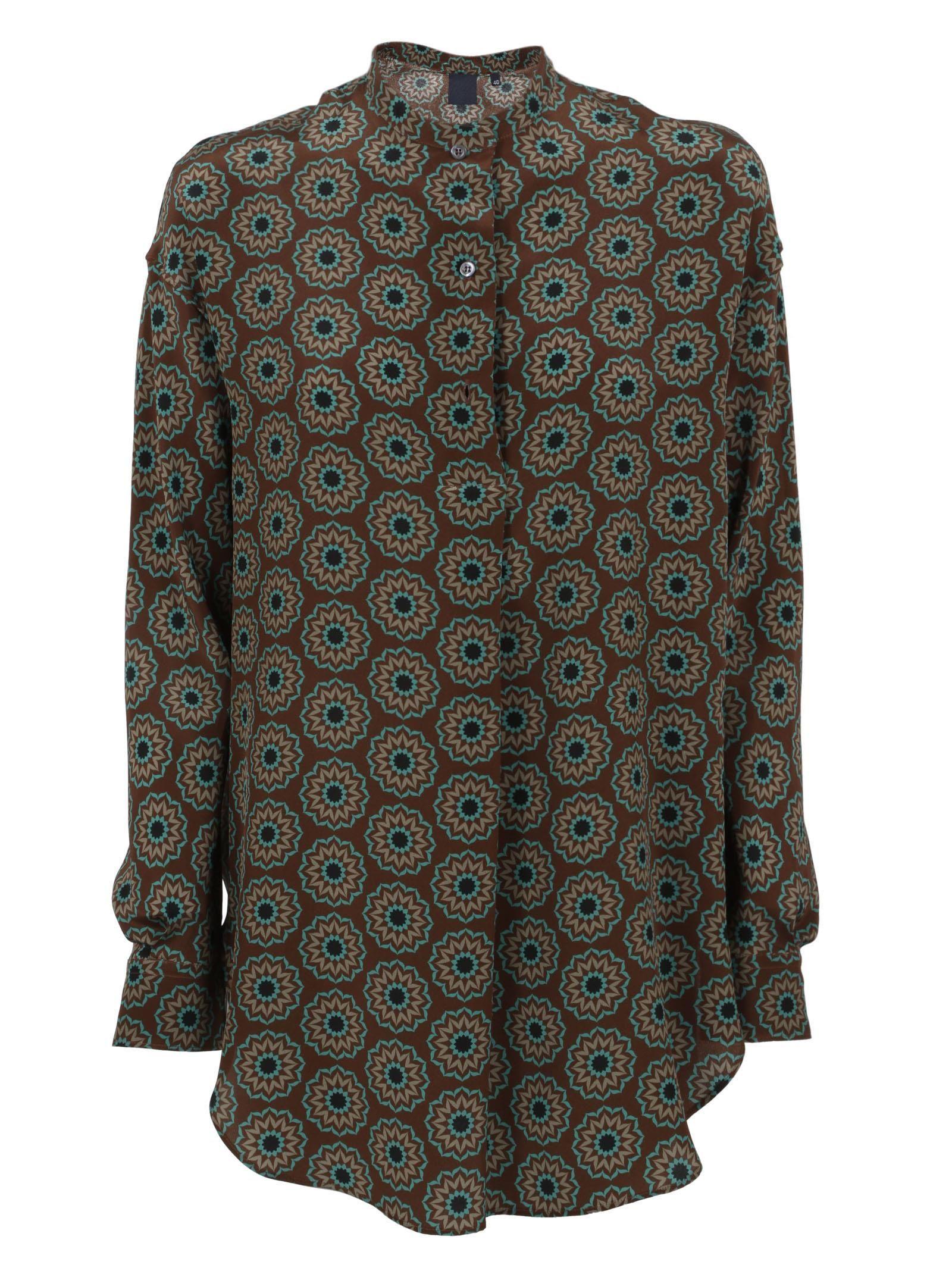 Aspesi Coreana Shirt