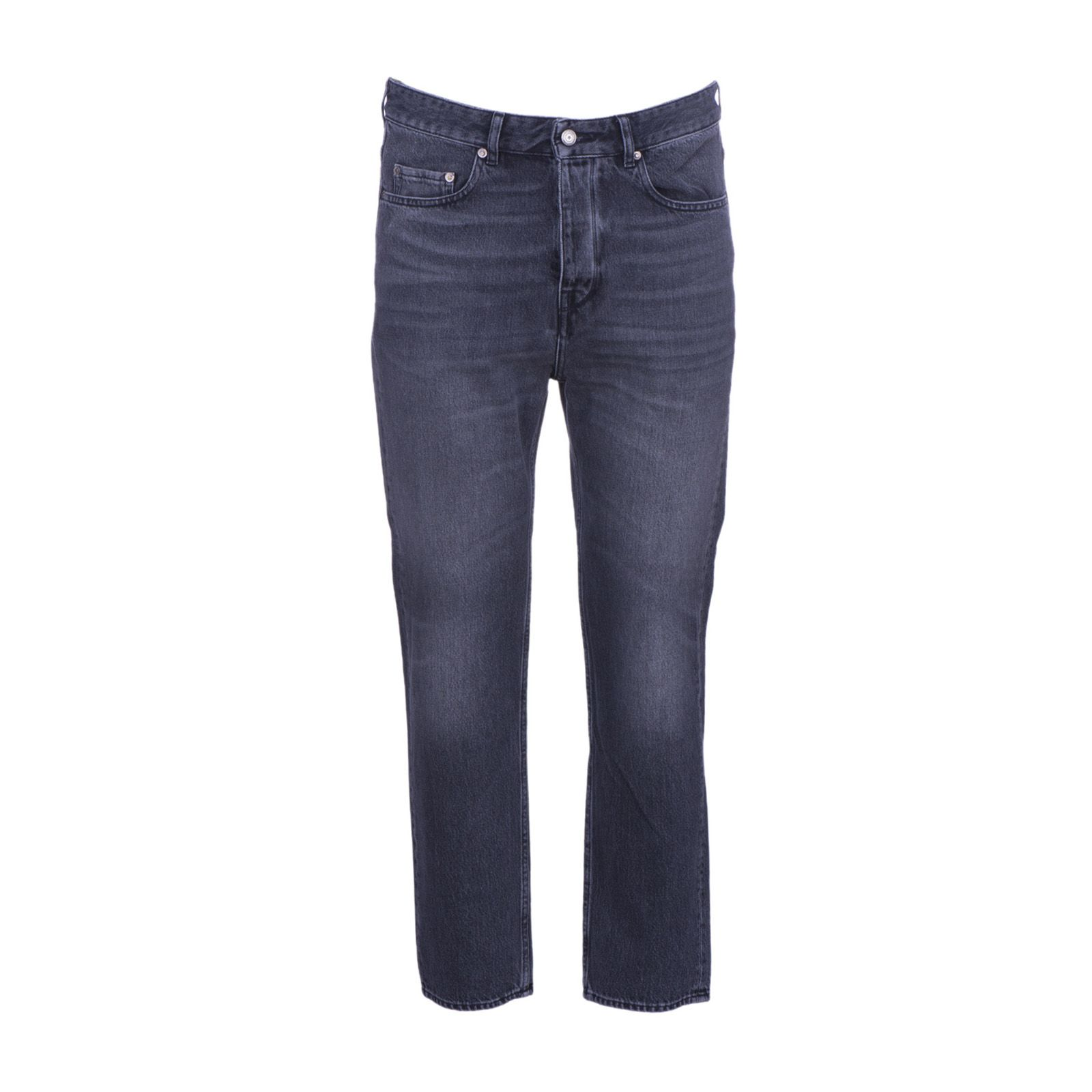 Golden Goose Deluxe Brand Classic Fitted Jeans