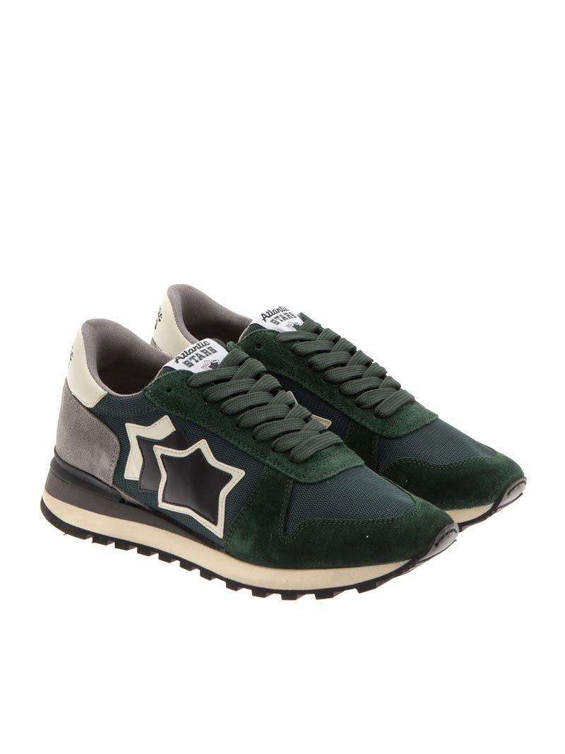 Atlantic Stars Sneaker