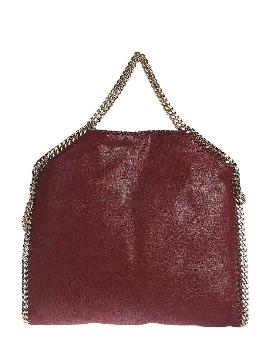 Ecoleather Falabella Triplechain Bag