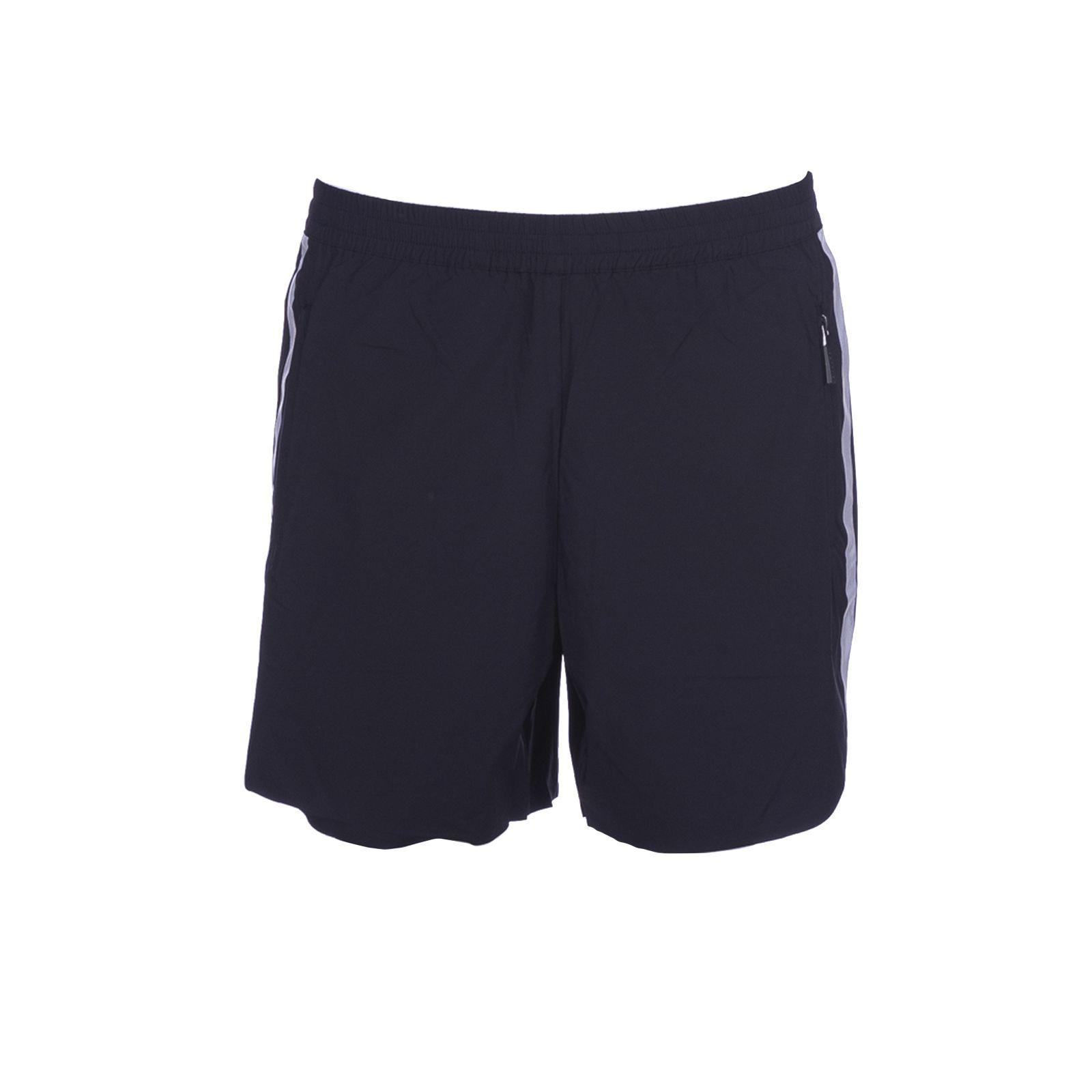 Black Barrett Technical Shorts