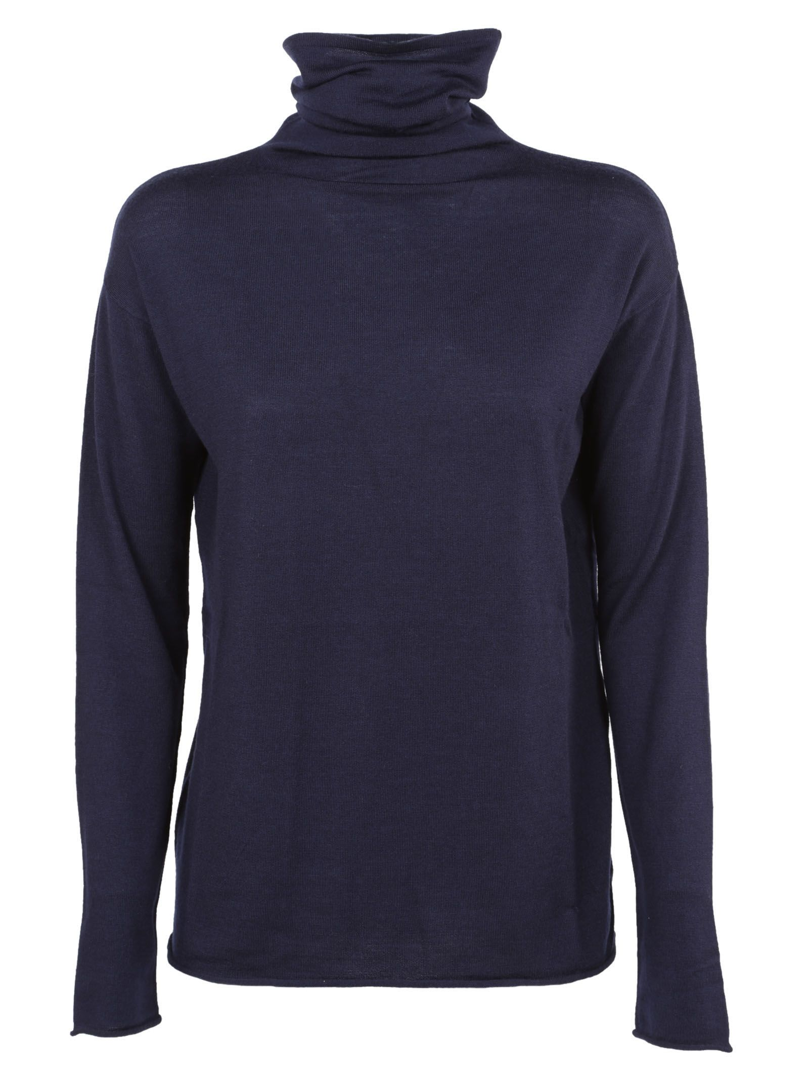 Aspesi Plain Sweater