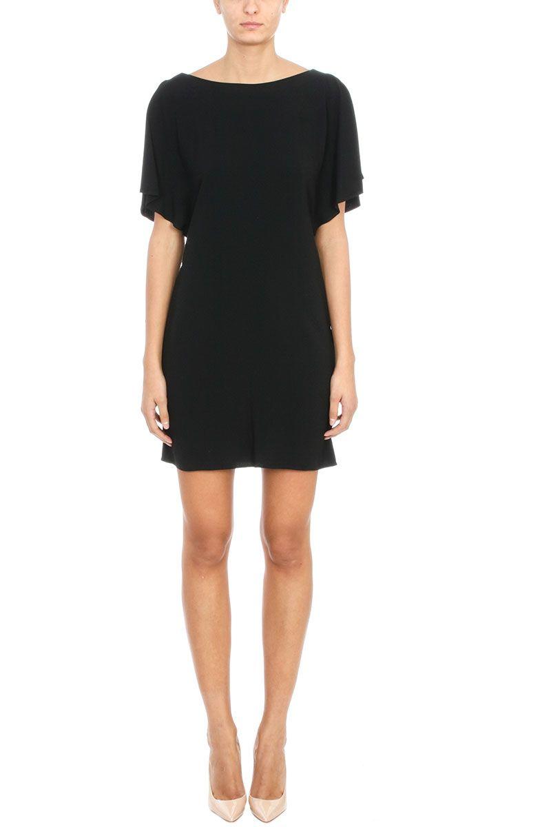 Theory Andzelika Knee-length Shift Dress