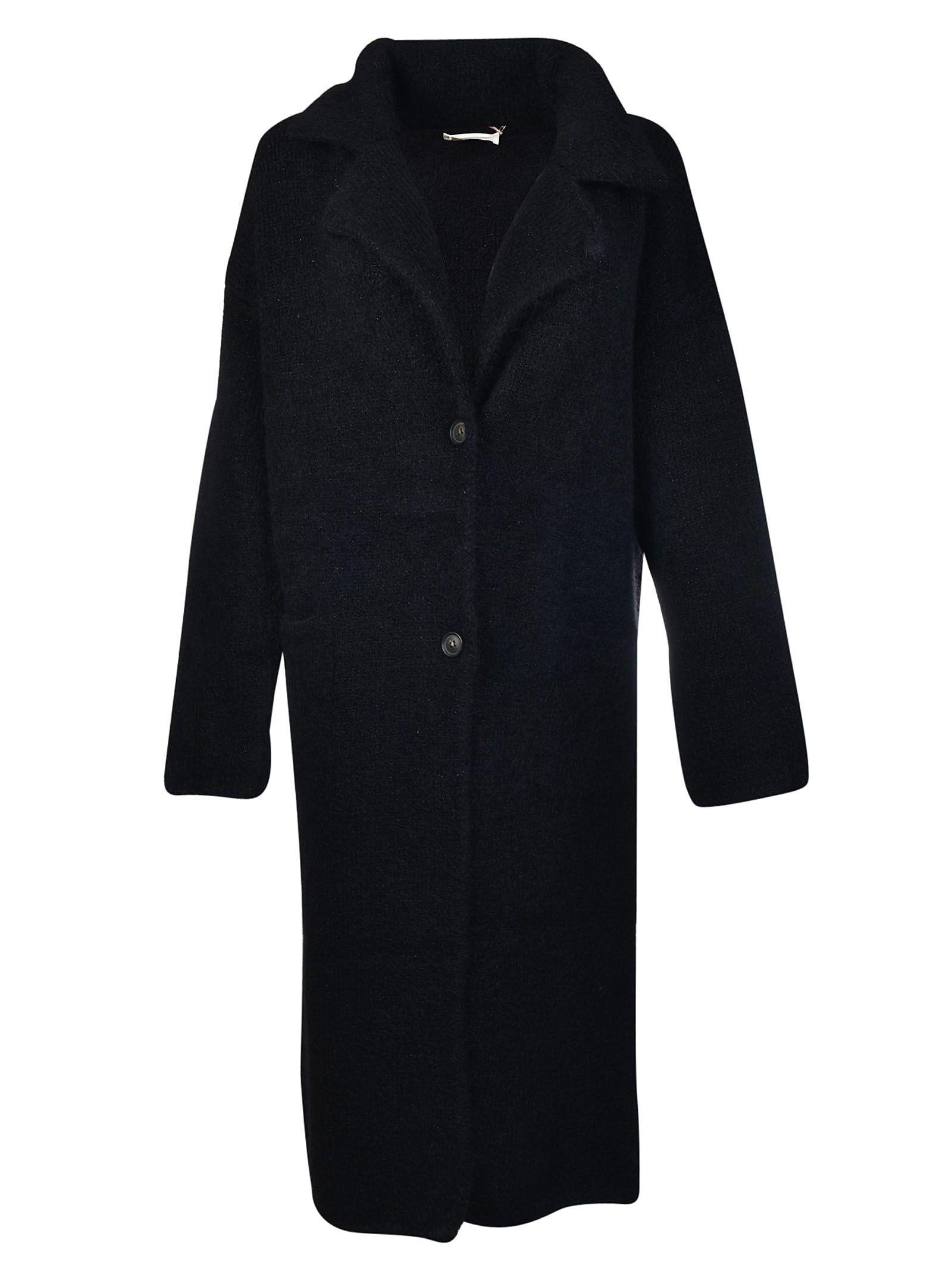 Chiara Bertani Long Sleeved Coat