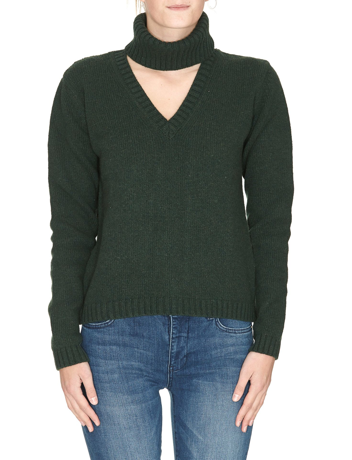 Department 5 Nima Sweater With Collar