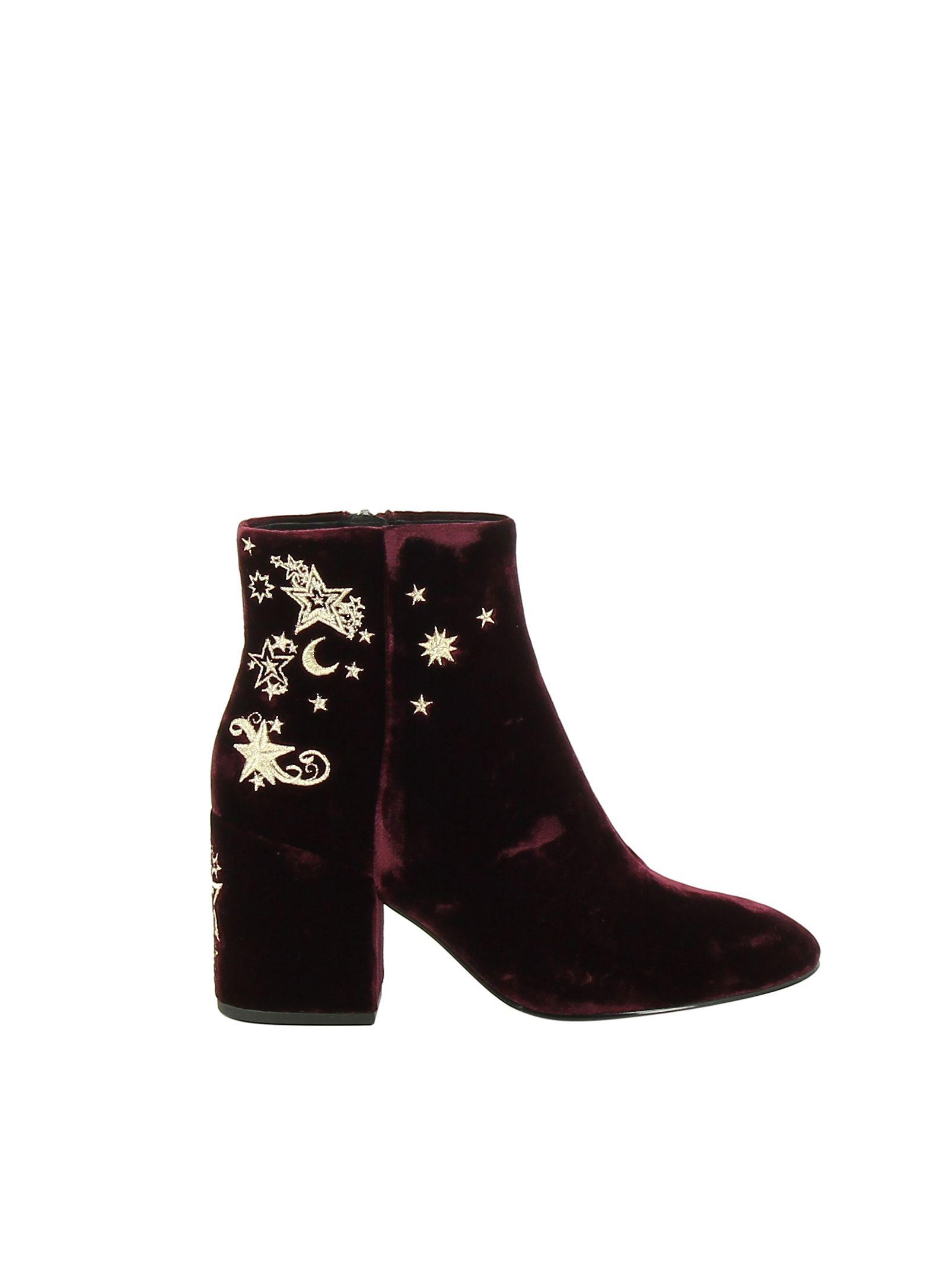 ASH Elixir Ankle Boots