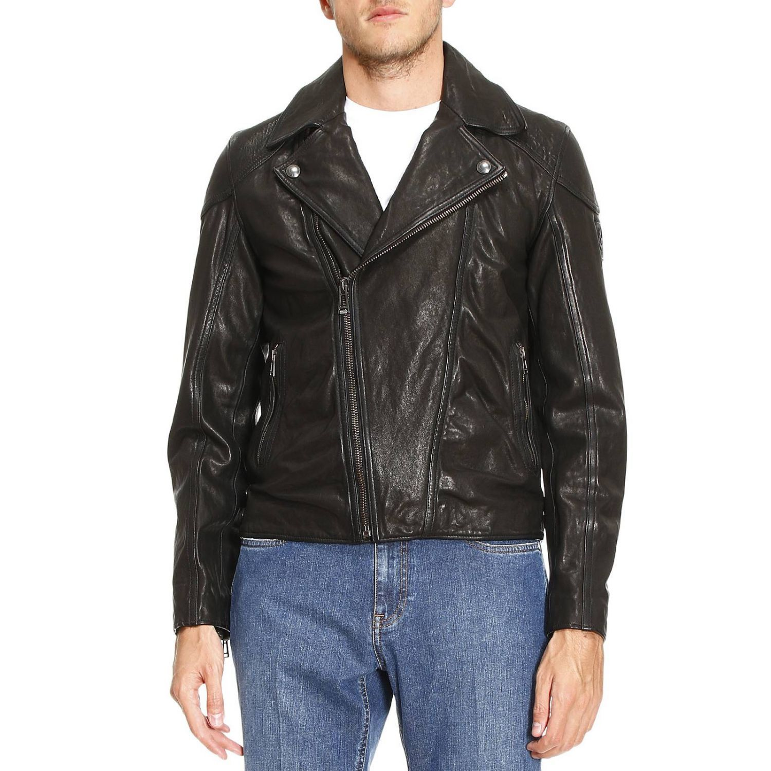 Jacket Jacket Men Belstaff