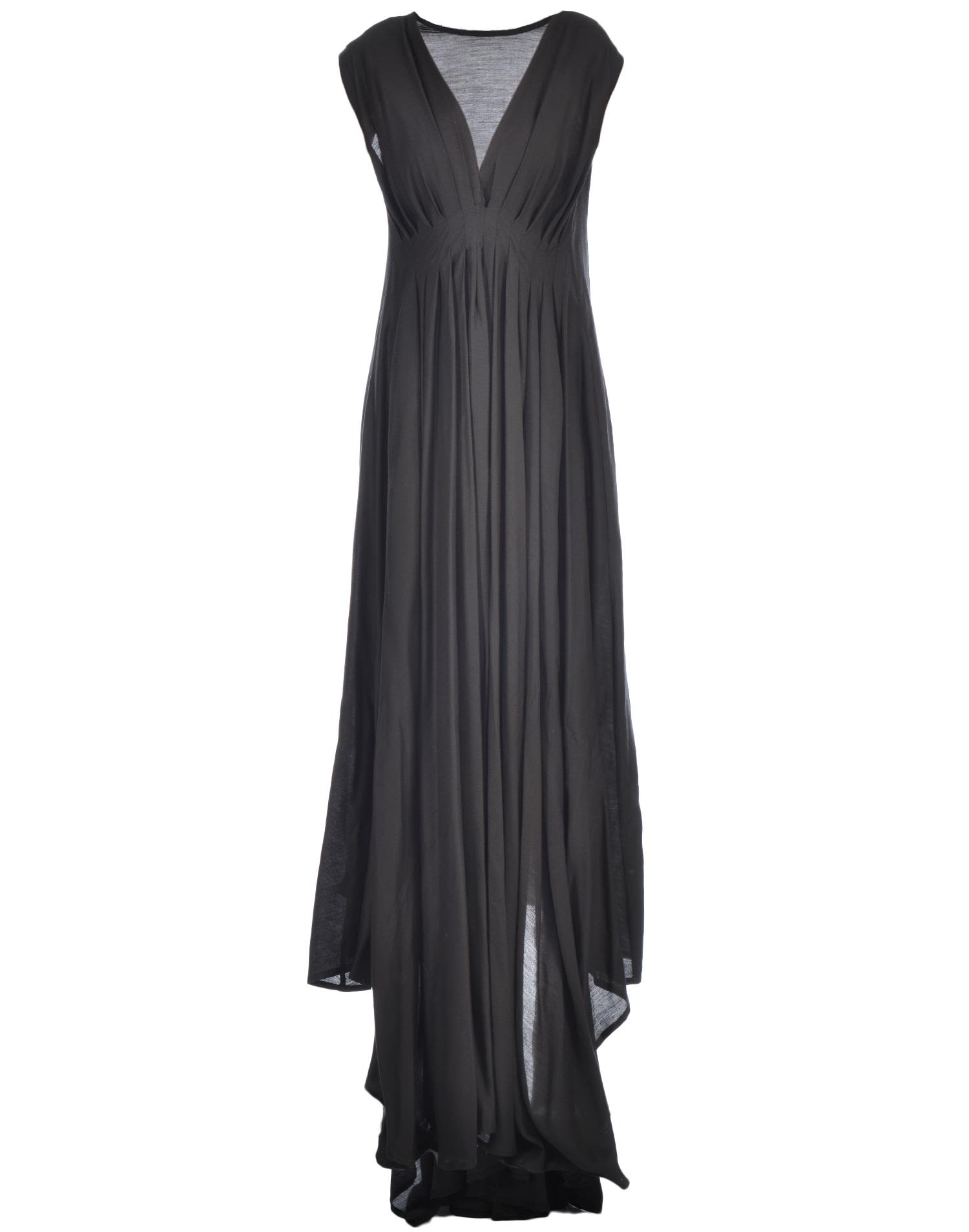 Ann Demeulemeester Long Dress