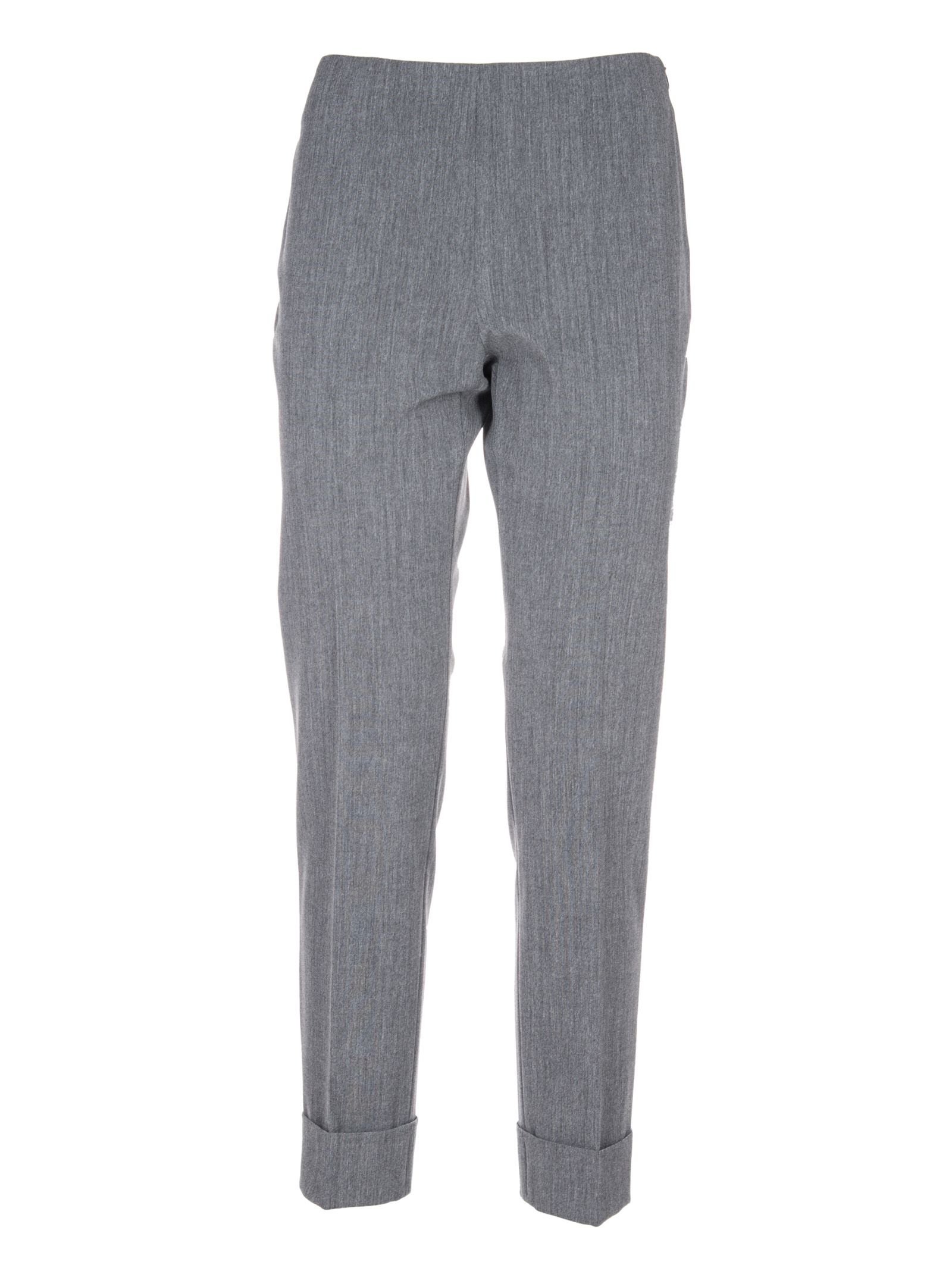 Peserico Slim-fit Trousers