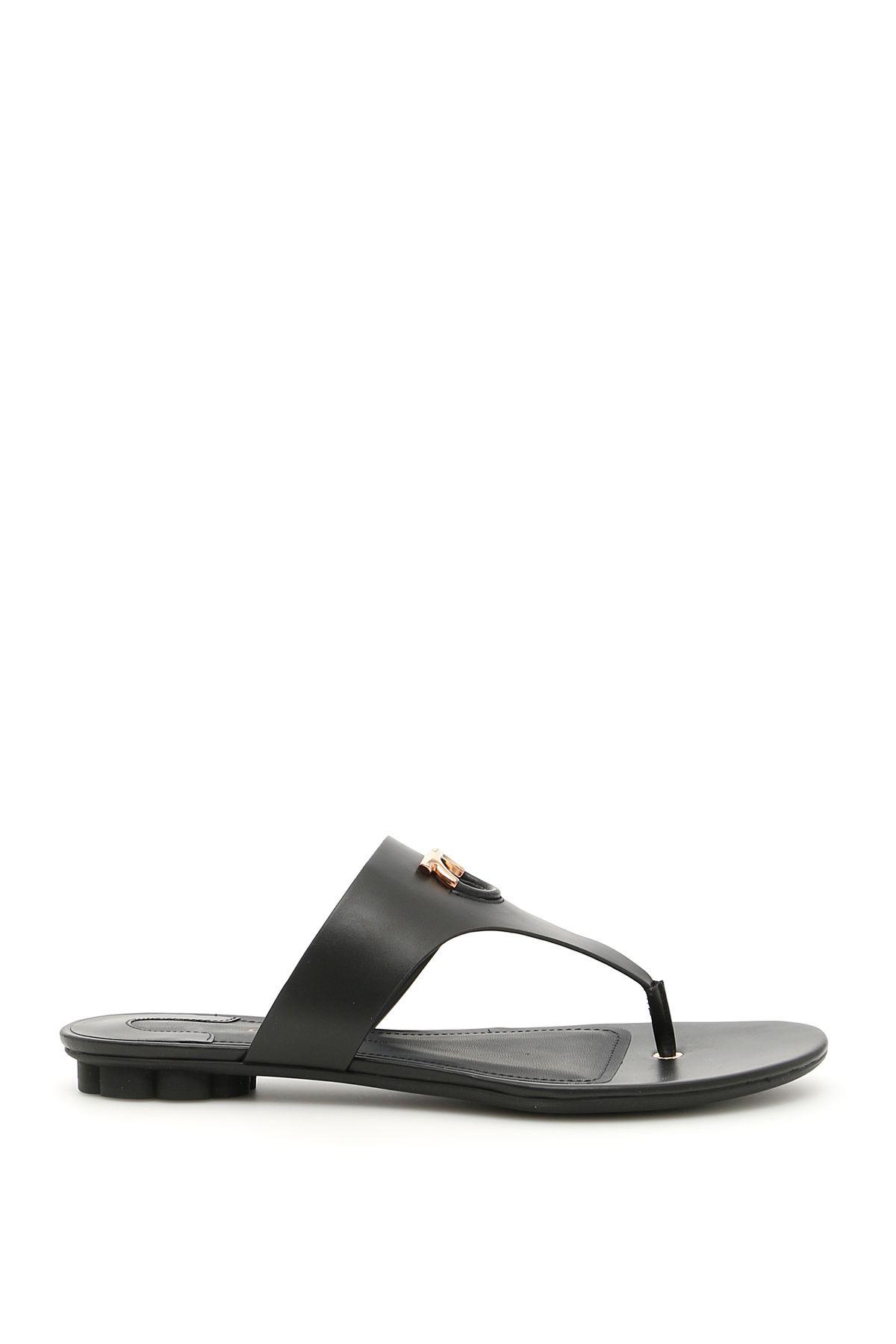 Calfskin Enfola Sandals