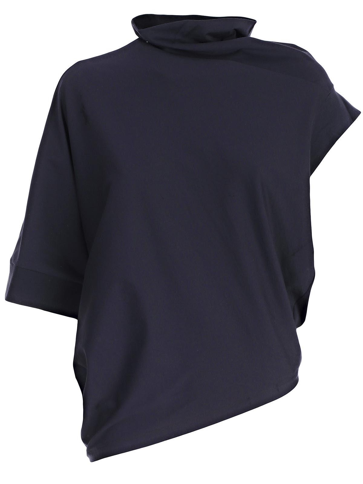Maison Margiela Short Sleeve T-Shirt