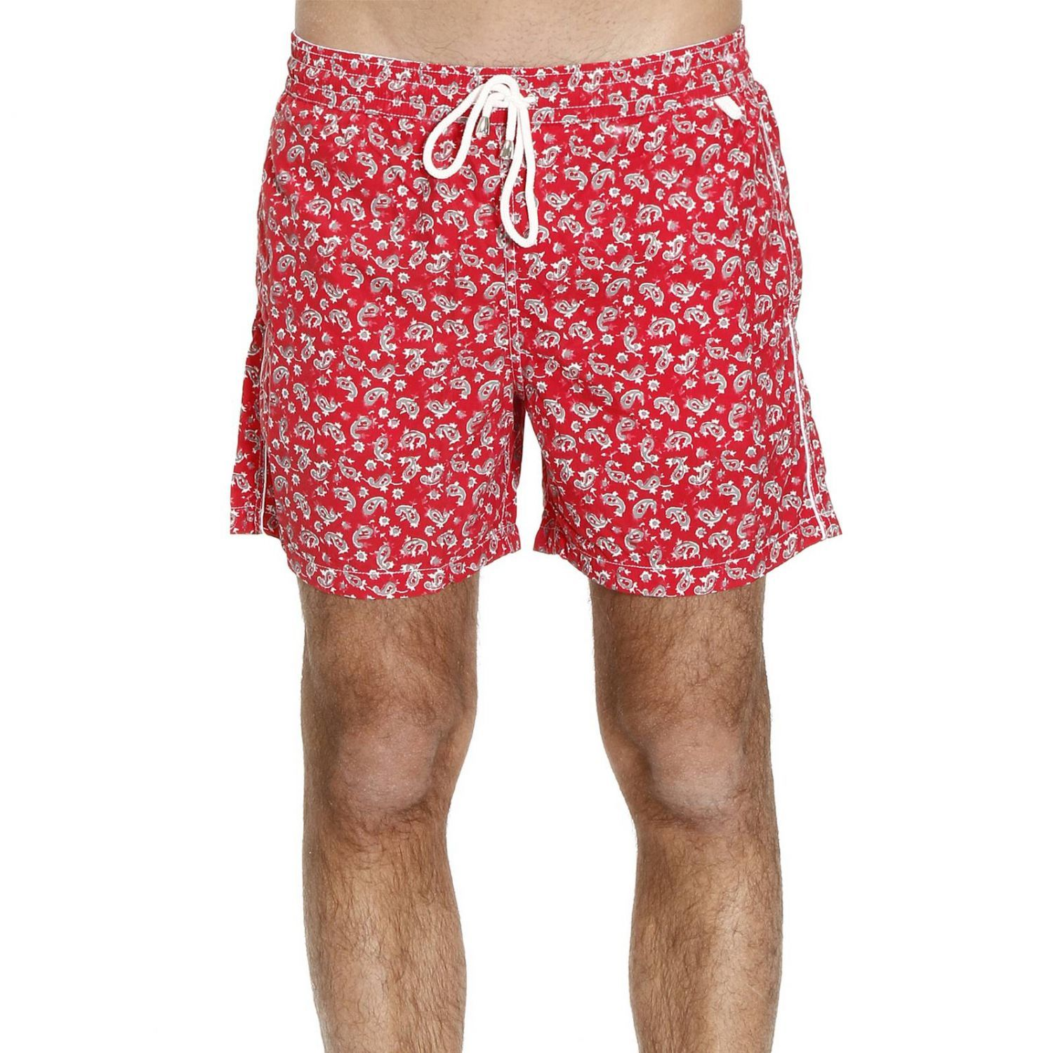 Swimsuit Swimwear Men Isaia