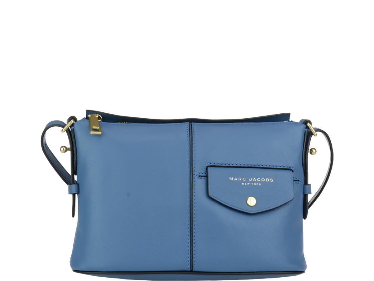 Marc Jacobs Side Sling Bag