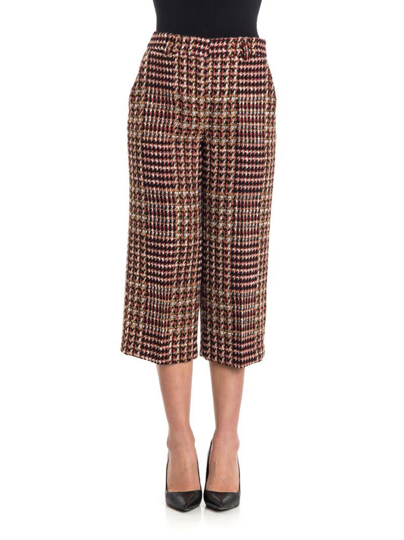 True Royal - Trousers