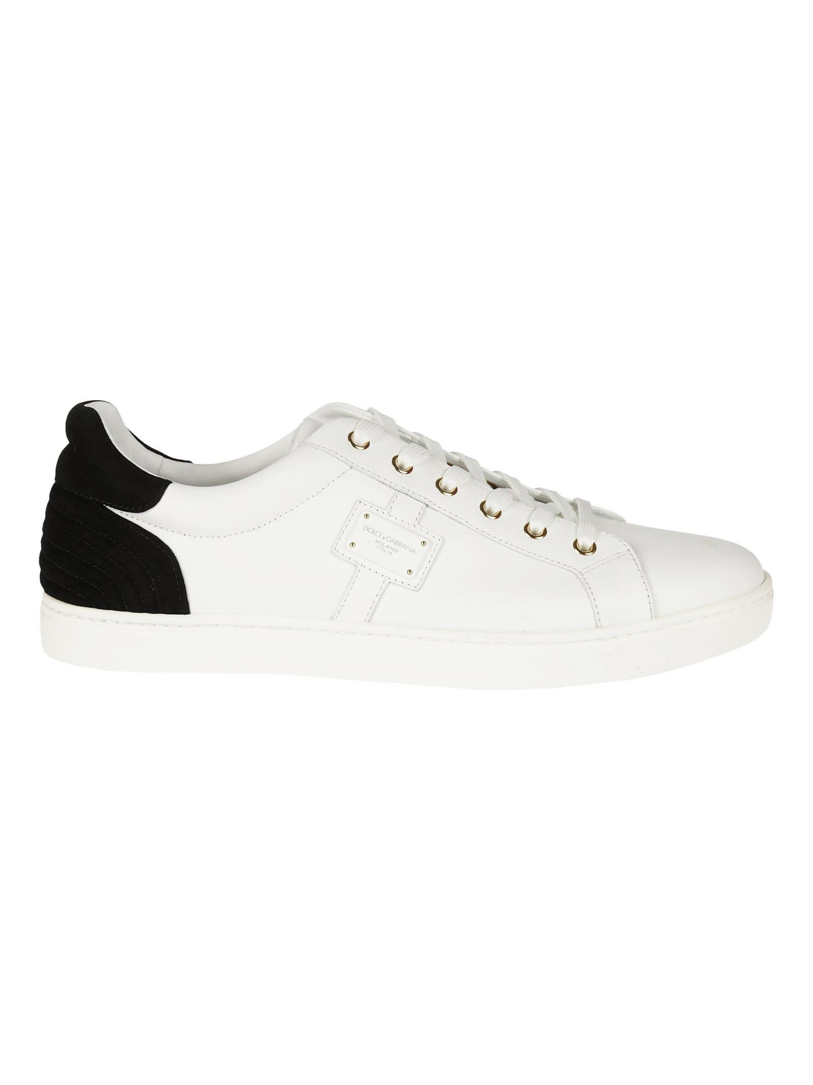 Dolce & Gabbana London Sneakers