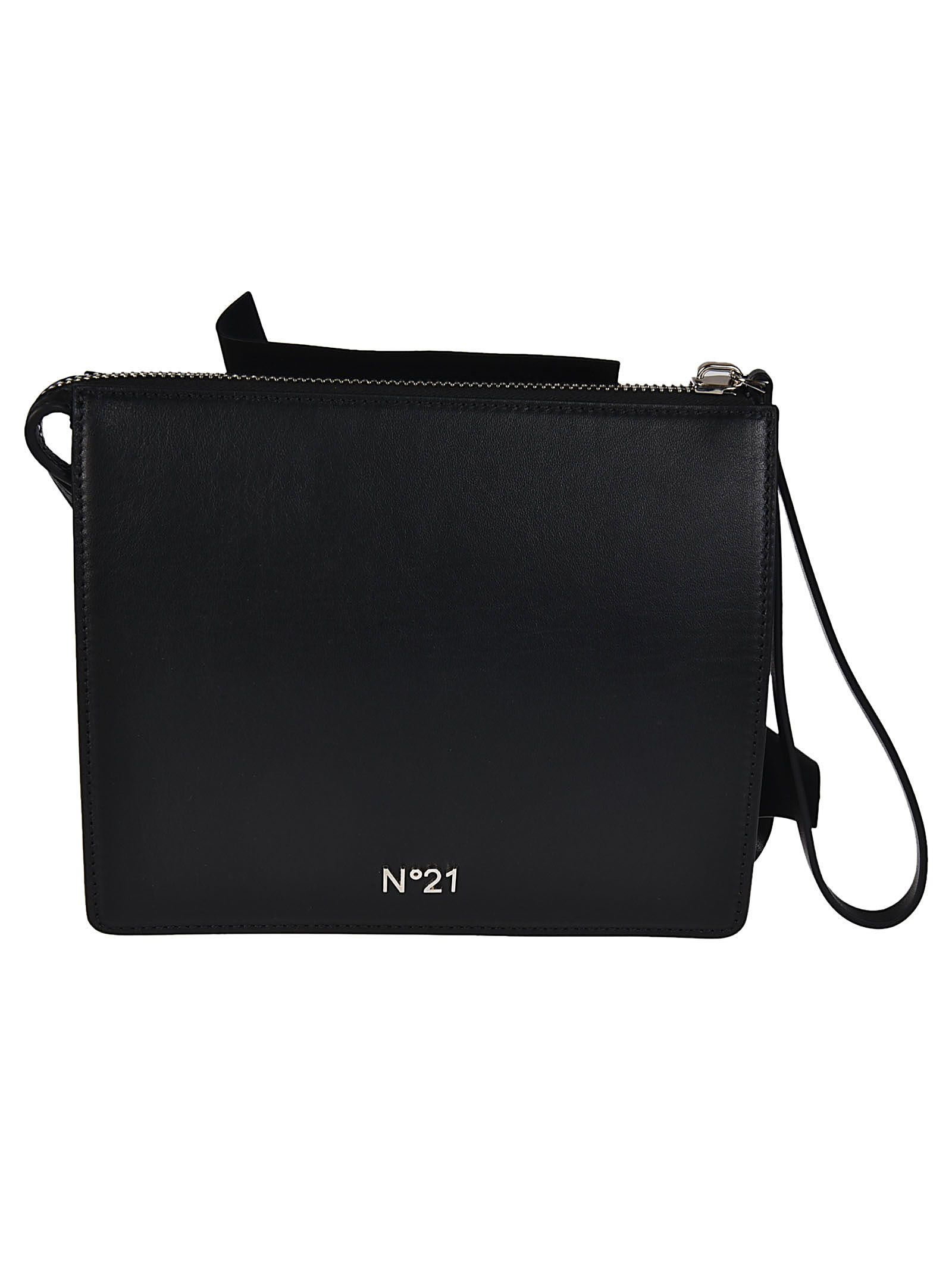 N.21 Abstract Bow Clutch