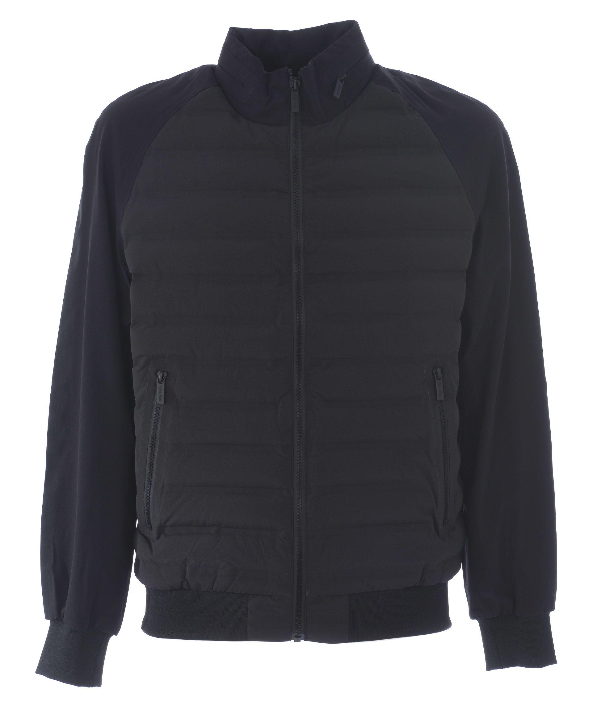 Calvin Klein Zipped Padded Jacket