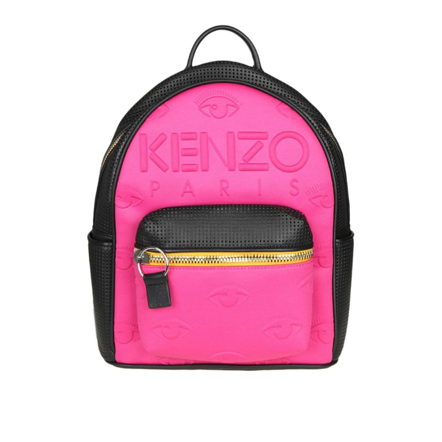Backpack Shoulder Bag Women Kenzo
