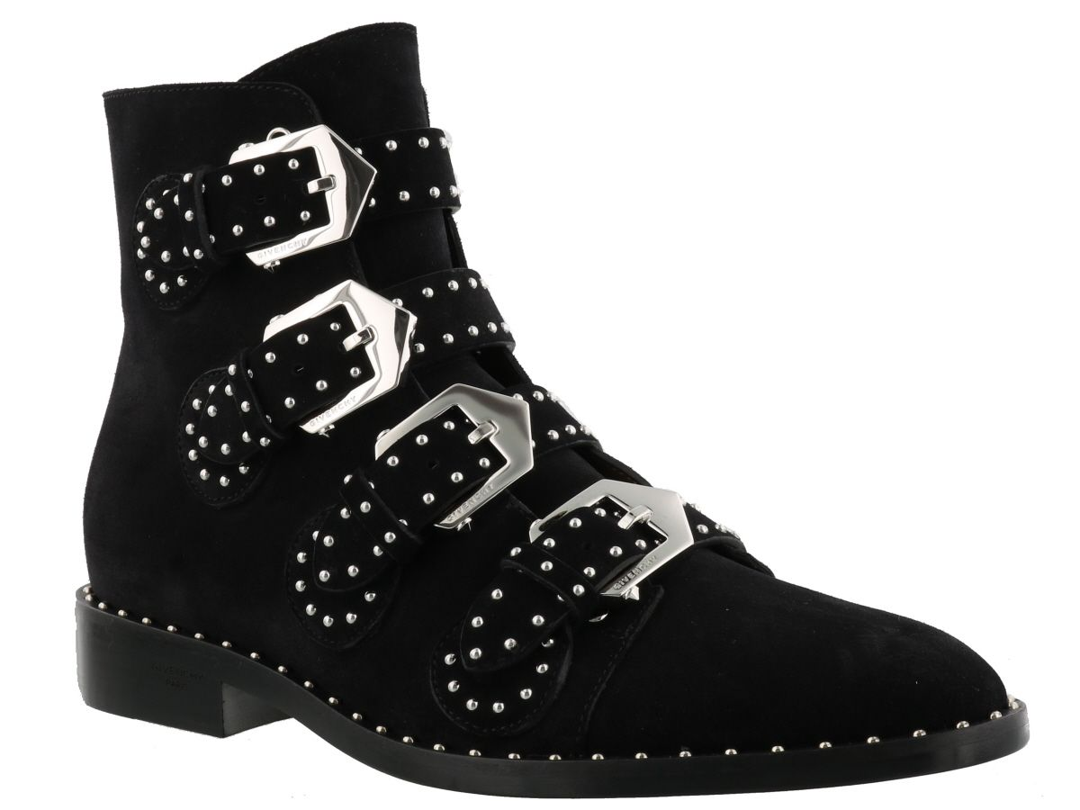 Givenchy Elegant Ankle Boot