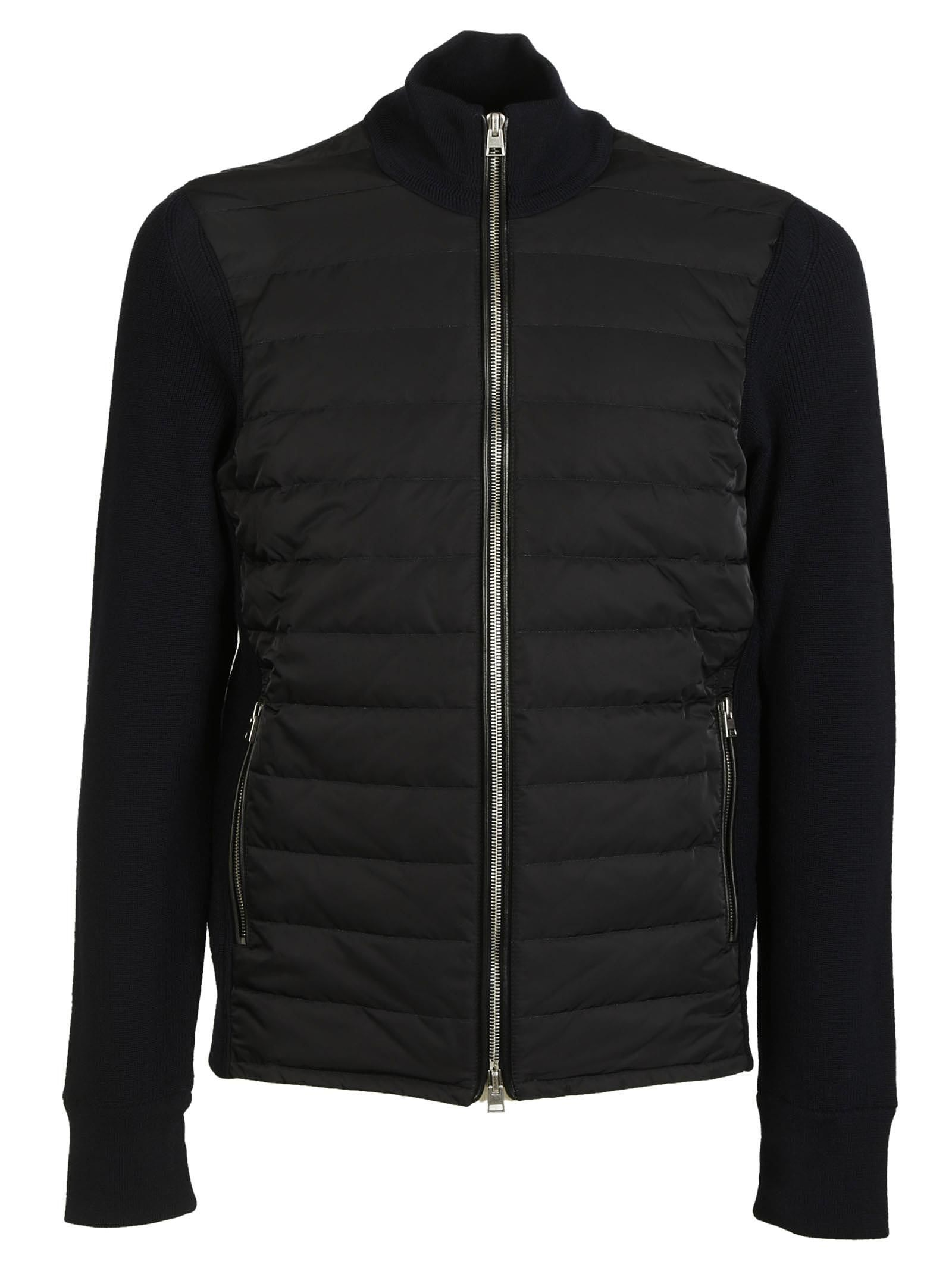 Tom Ford Classic Padded Jacket