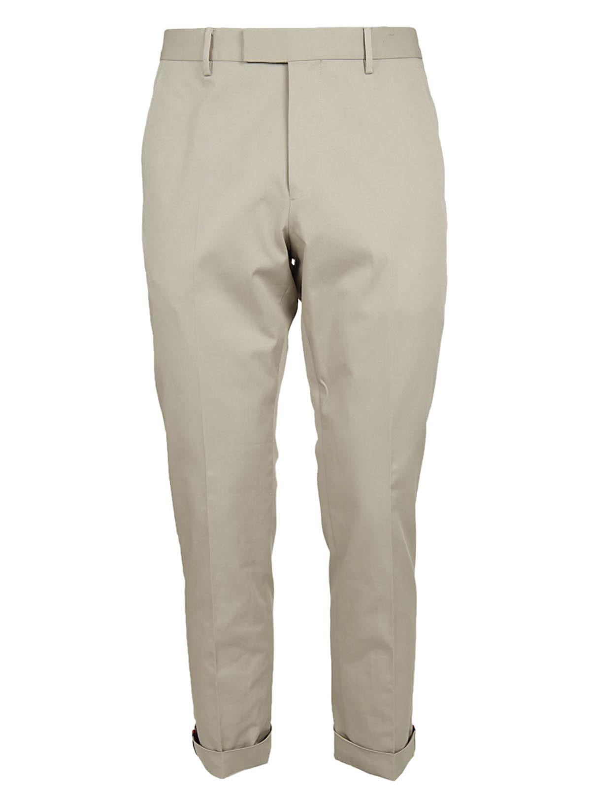Gucci Gucci Classic Trousers