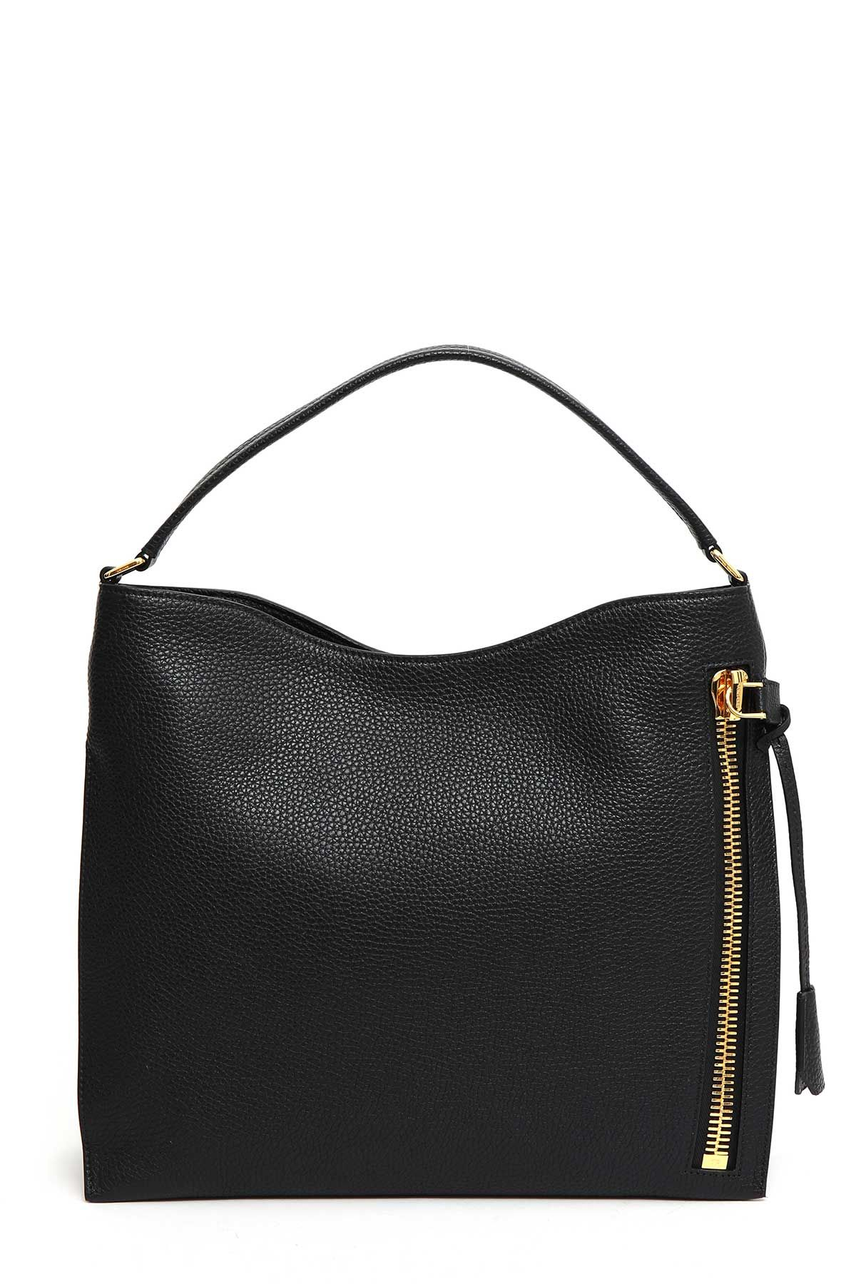 Tom Ford Tom Ford alix Hobo Small Shoulder Bag