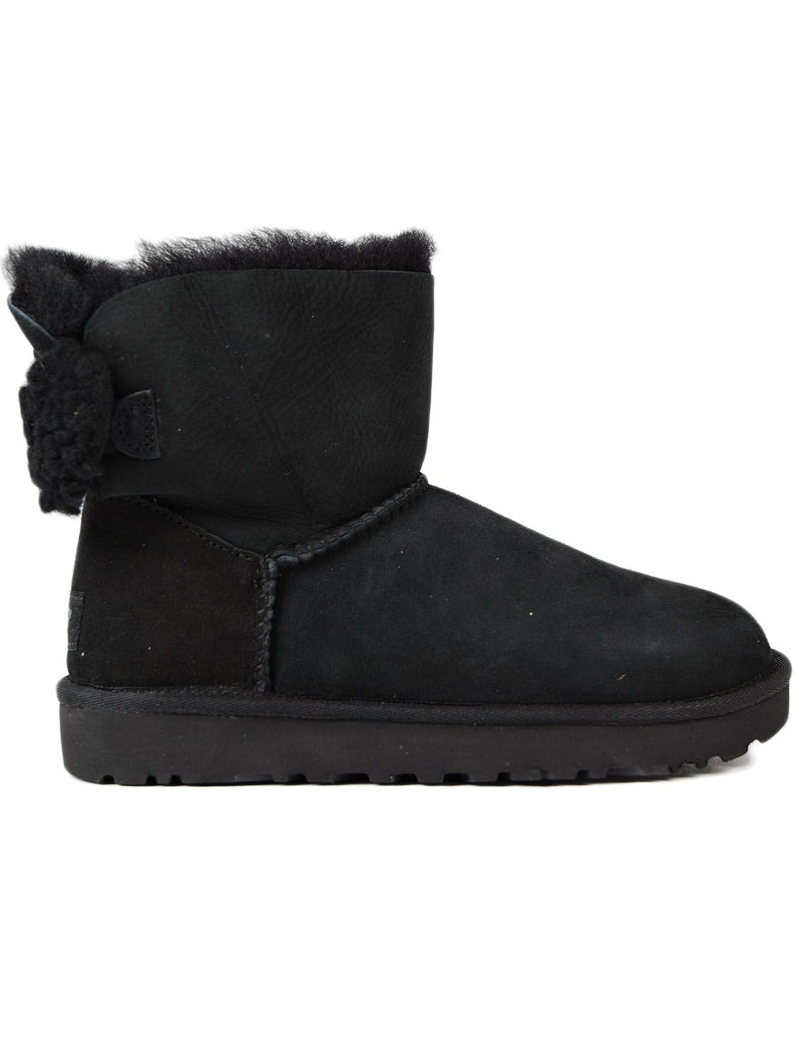 UGG Arielle Ankle Boots