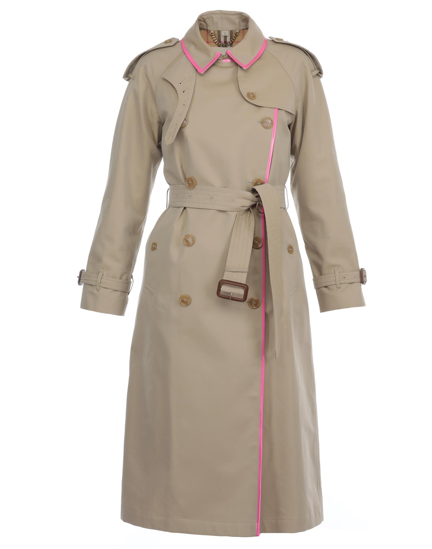Burberry East Heath Trench
