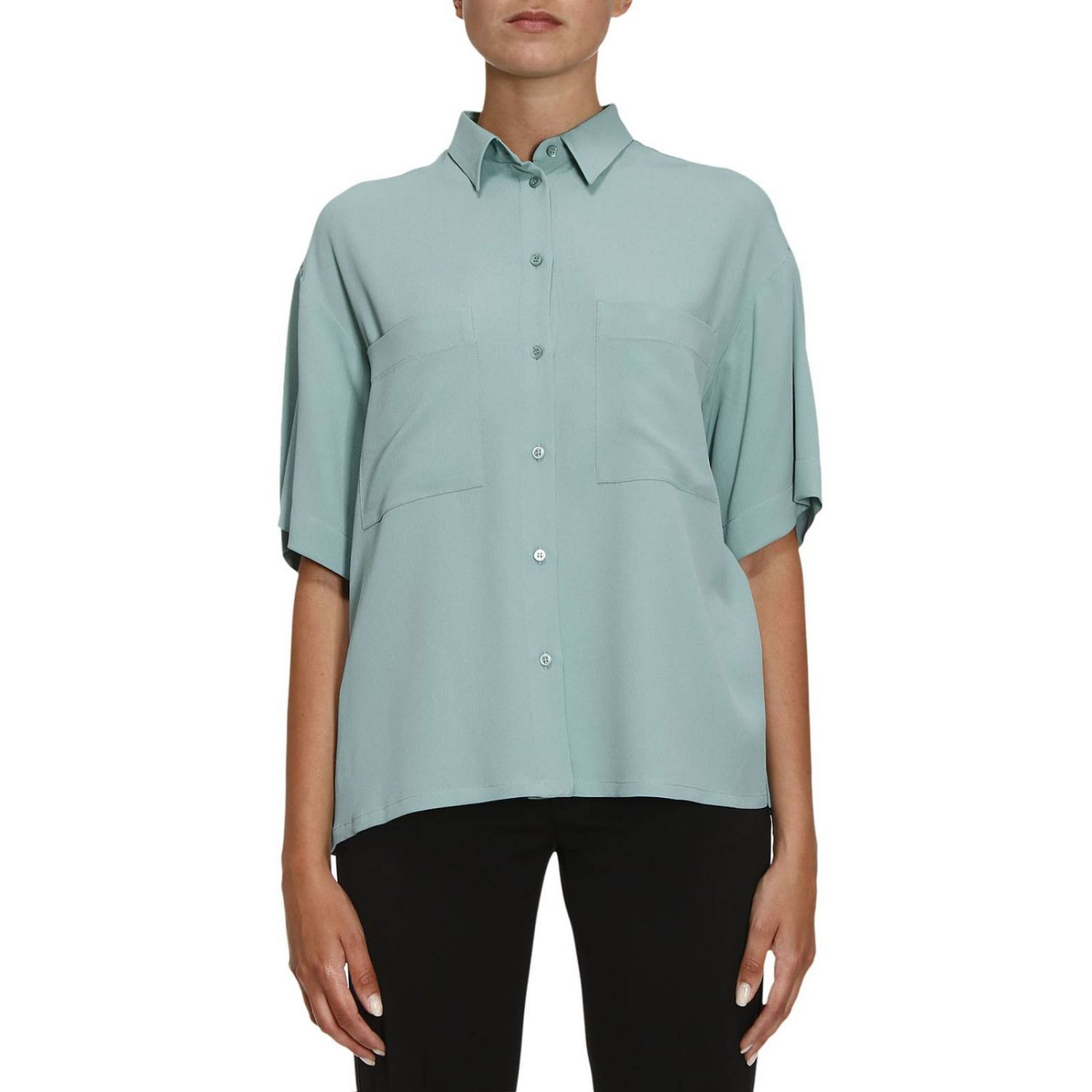 Shirt Shirt Women M Missoni