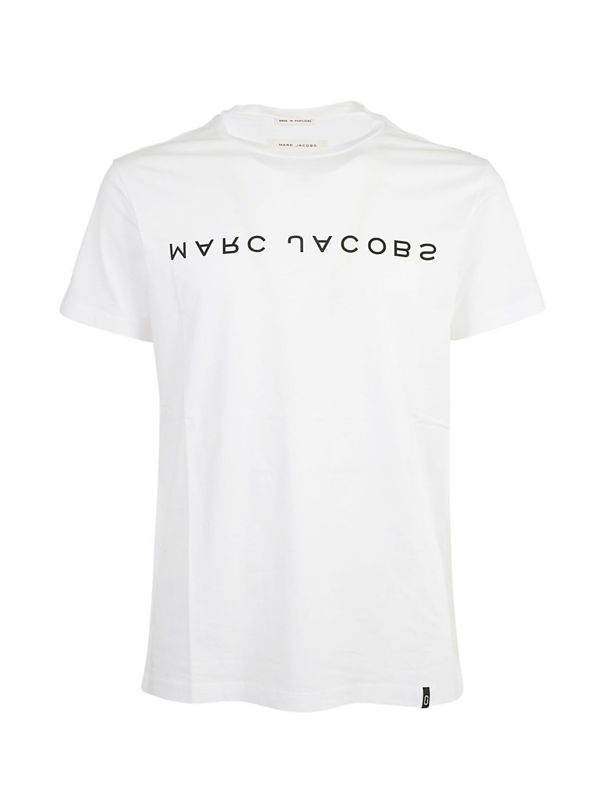 Marc Jacobs Printed T-shirt