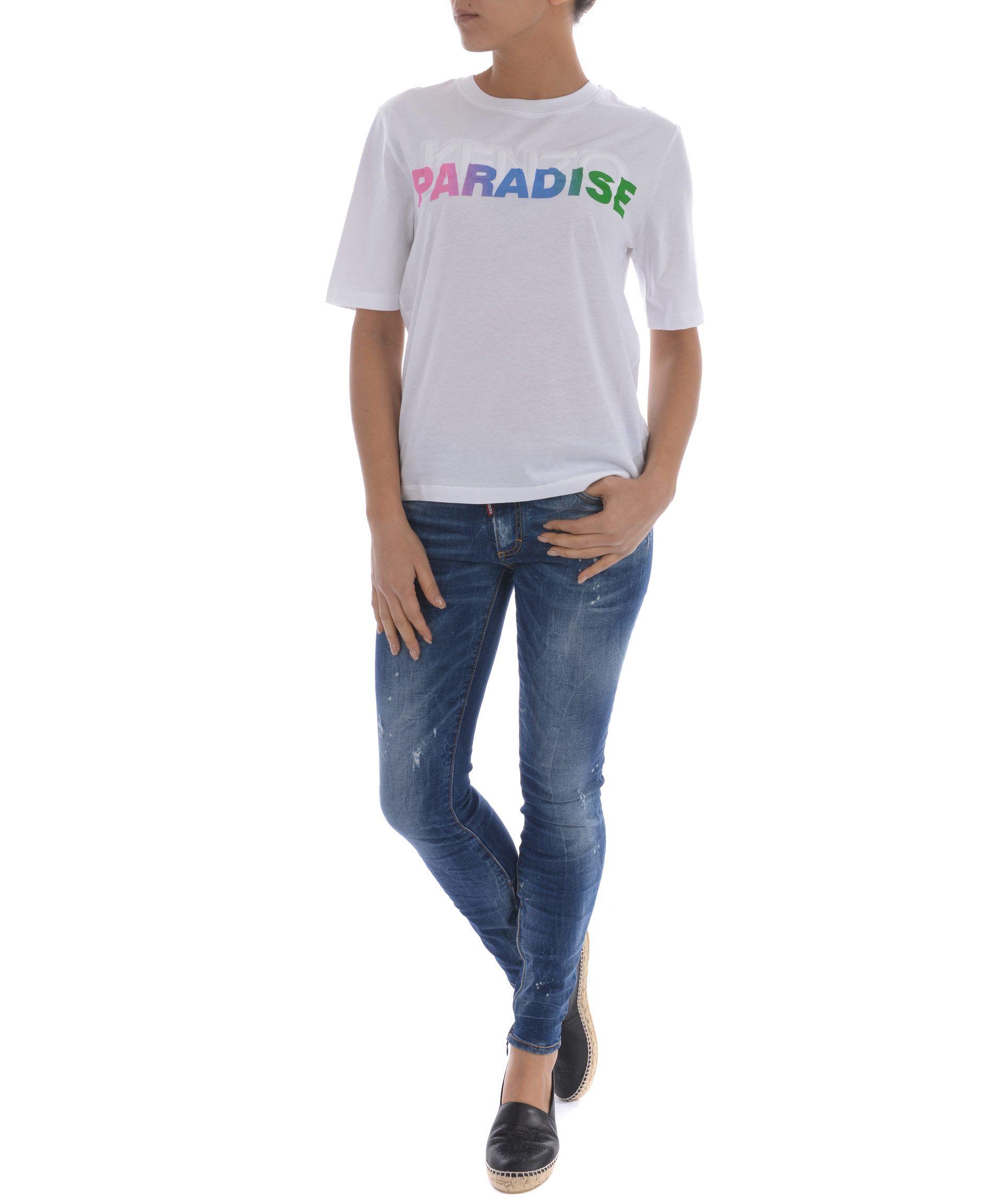 Kenzo Paradise T-shirt