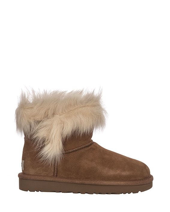Ugg Milla Ankle Boots