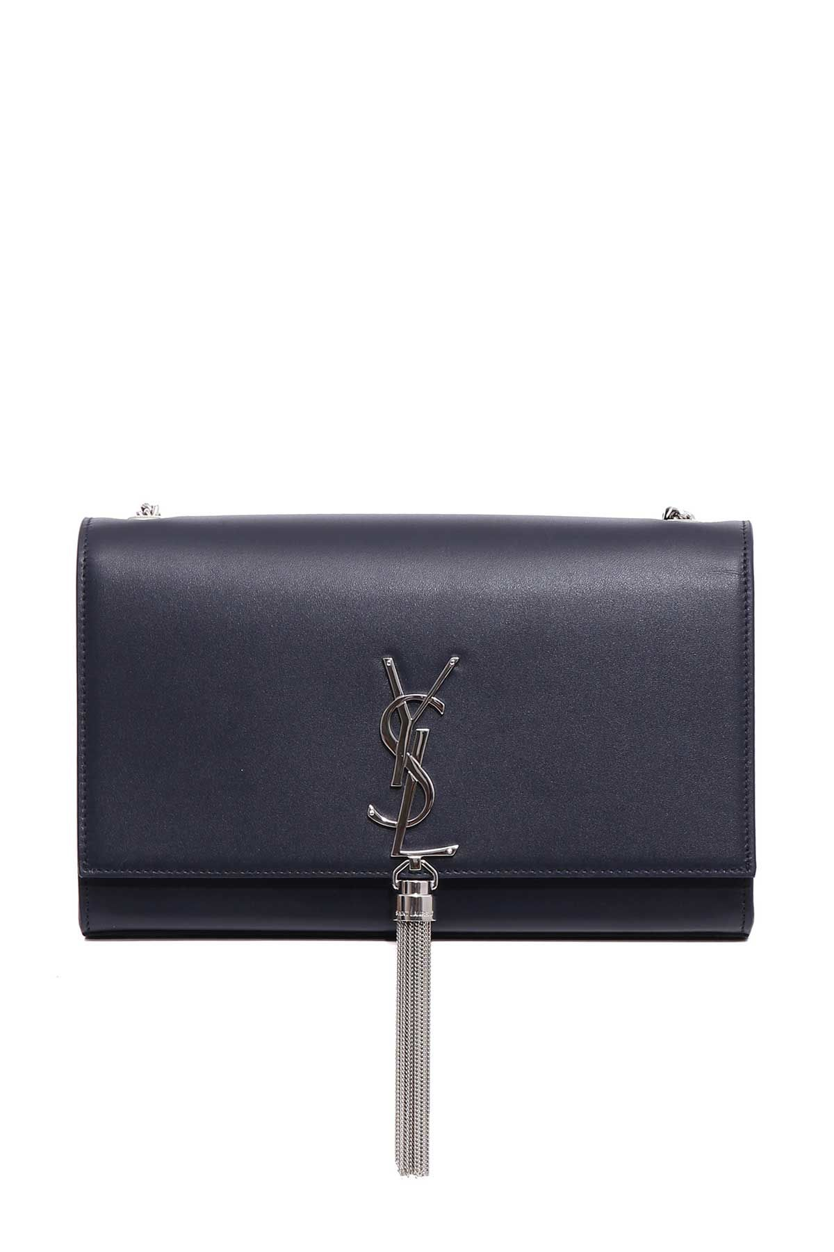 Saint Laurent Monogramme Medium kate Shoulder Bag