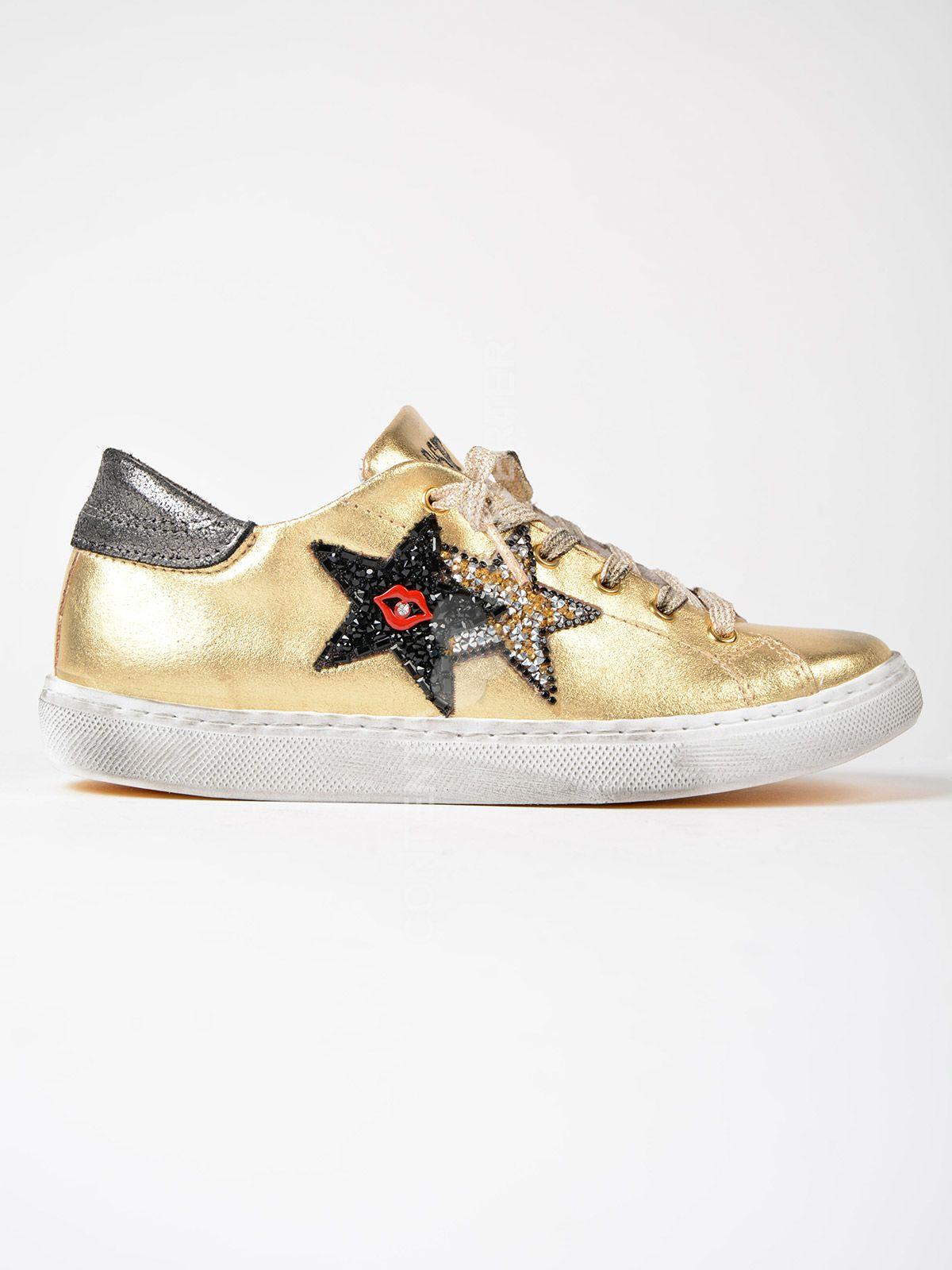 2Star Classic Low Laminato