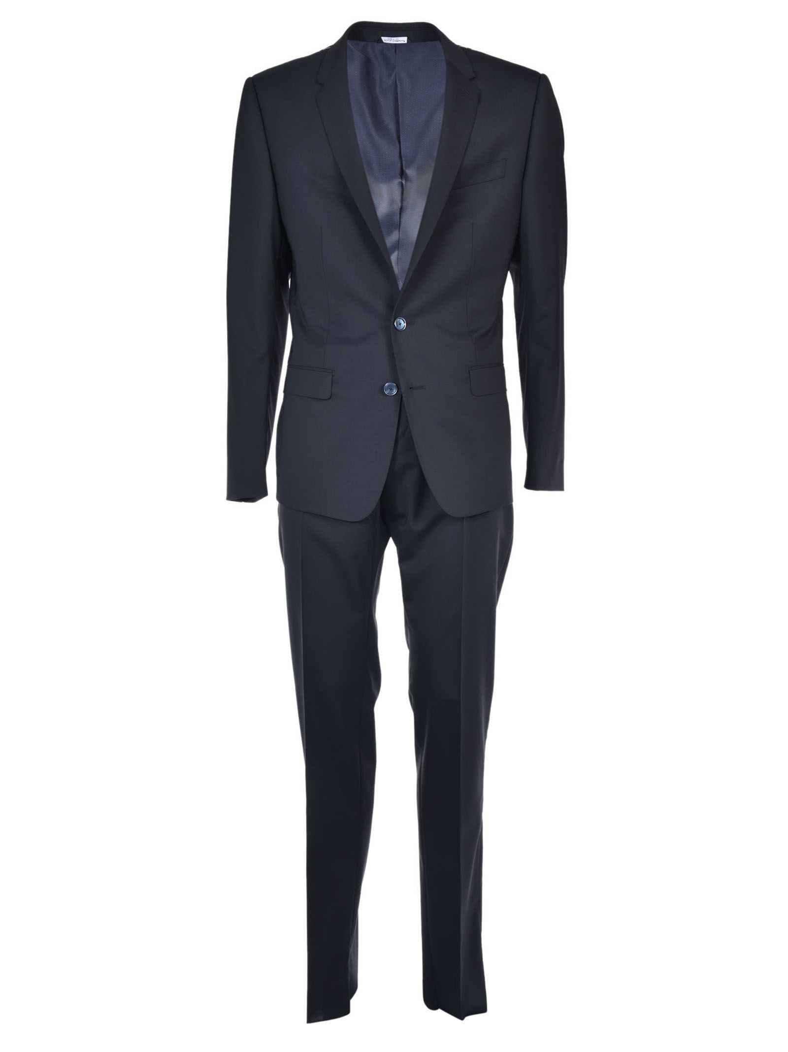 Dolce & Gabbana  TWO-PIECE FORMAL SUIT