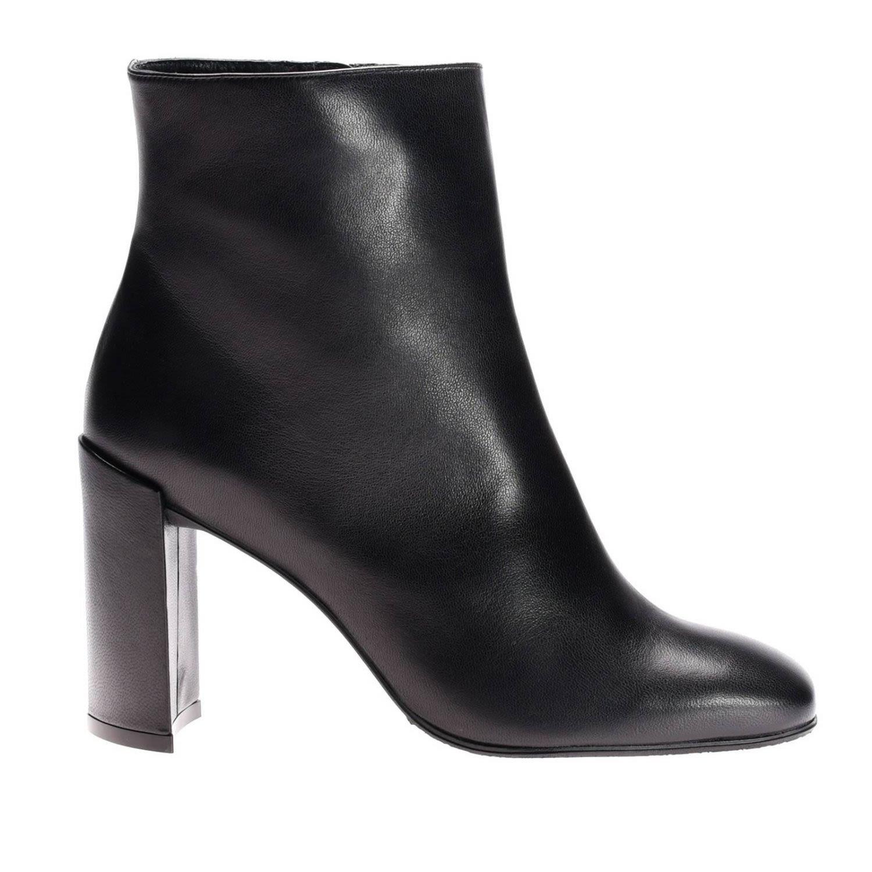 Heeled Booties Shoes Women Stuart Weitzman