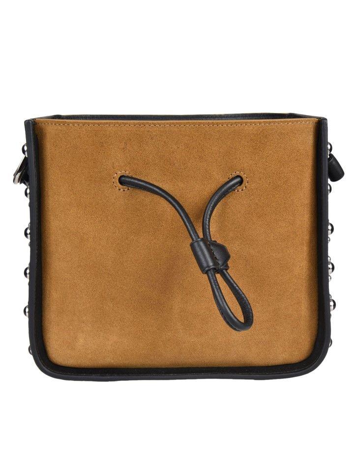3.1 Phillip Lim Soleil Mini Shoulder Bag