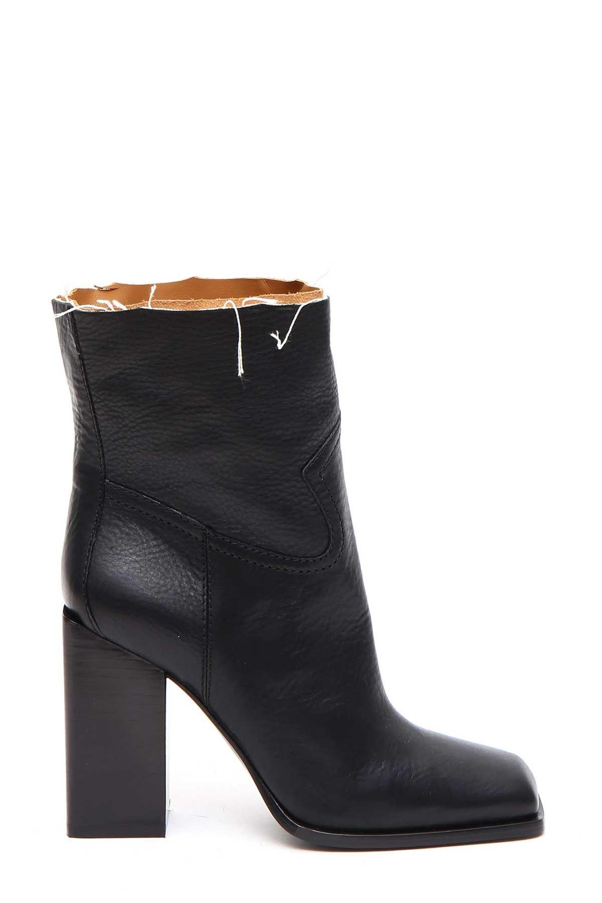 Saint Laurent Saint Laurent jodie Ankle Boots