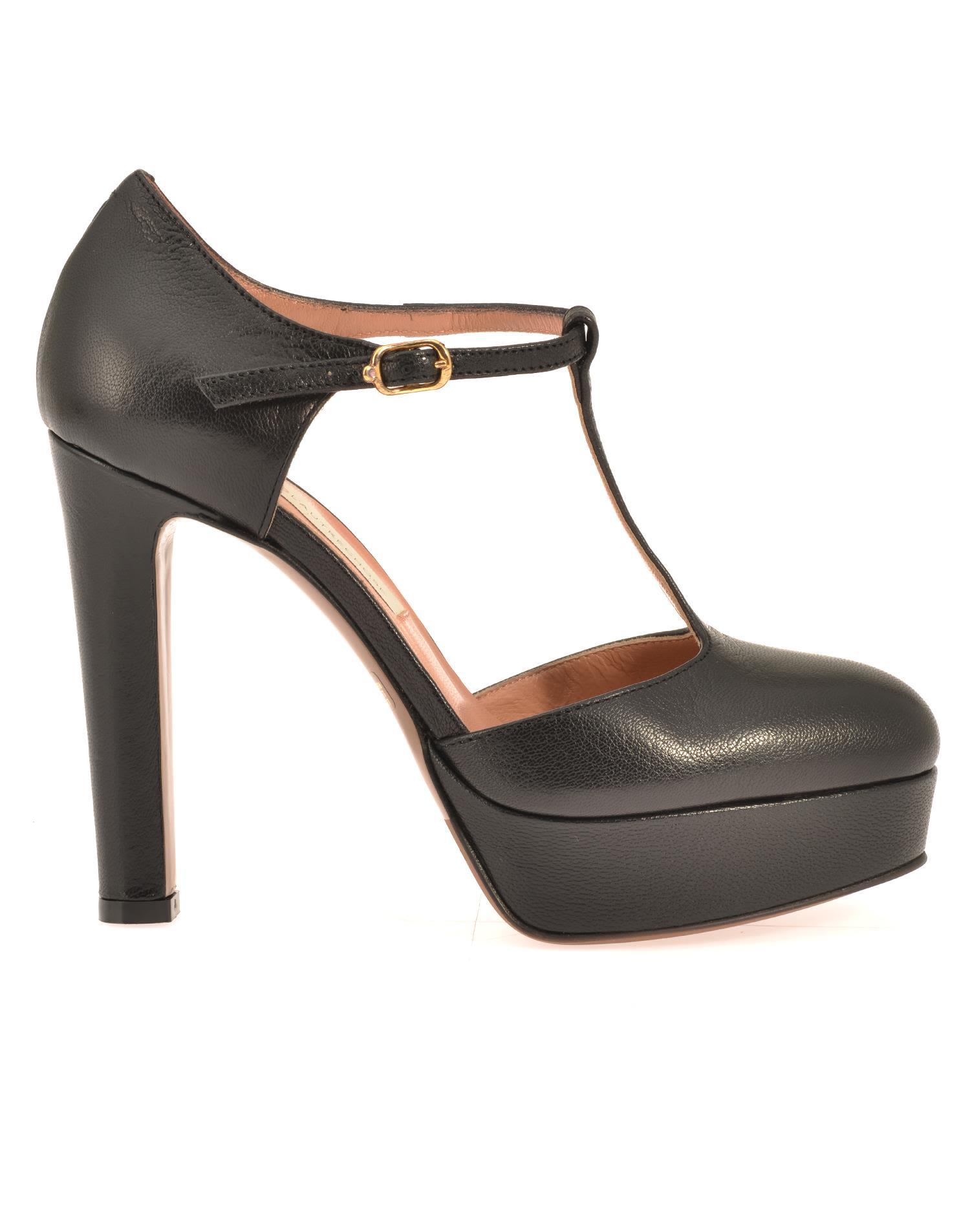 LAutre Chose T-strap Shoe
