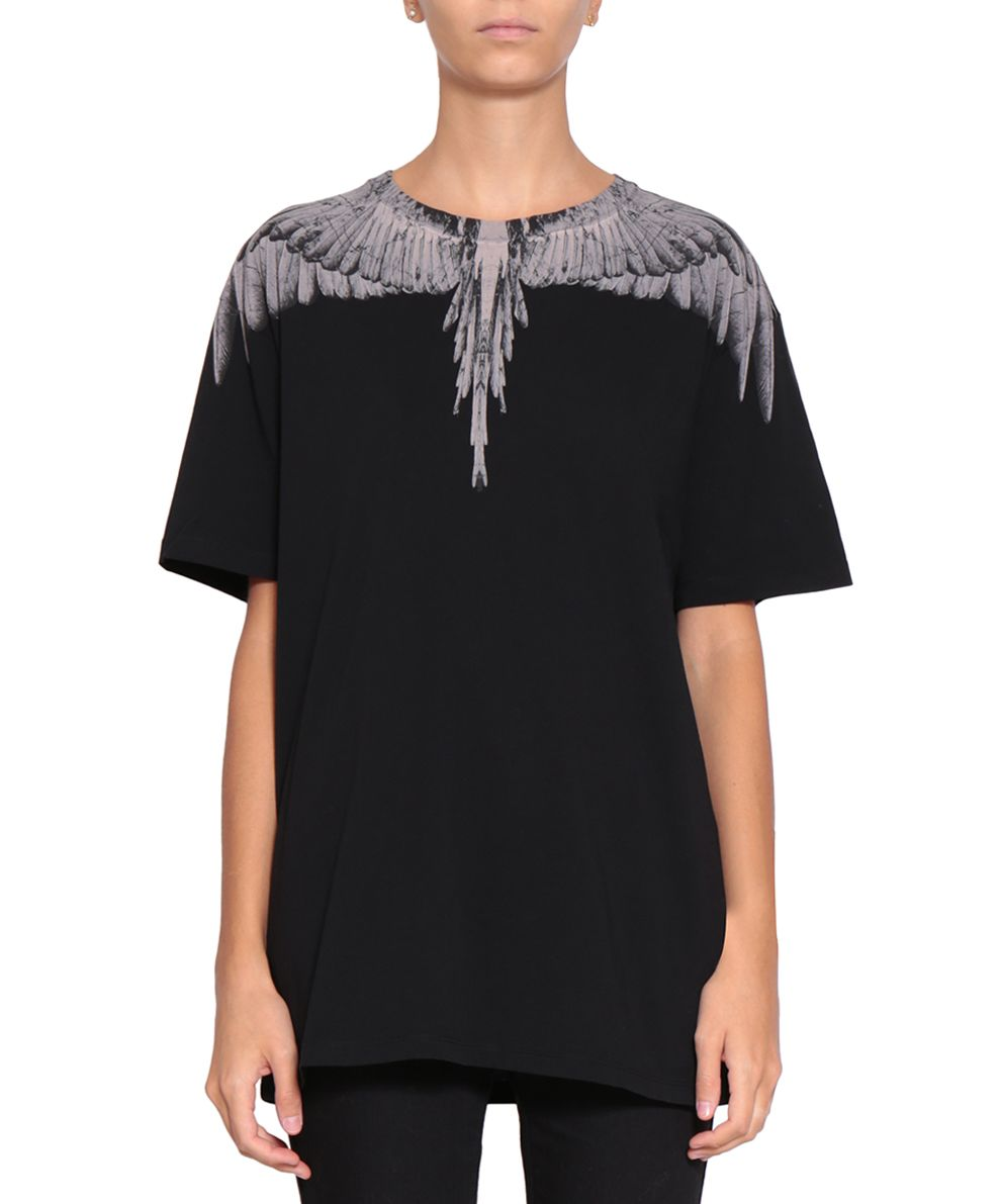 Marcelo Burlon Jenkar Cotton T-shirt