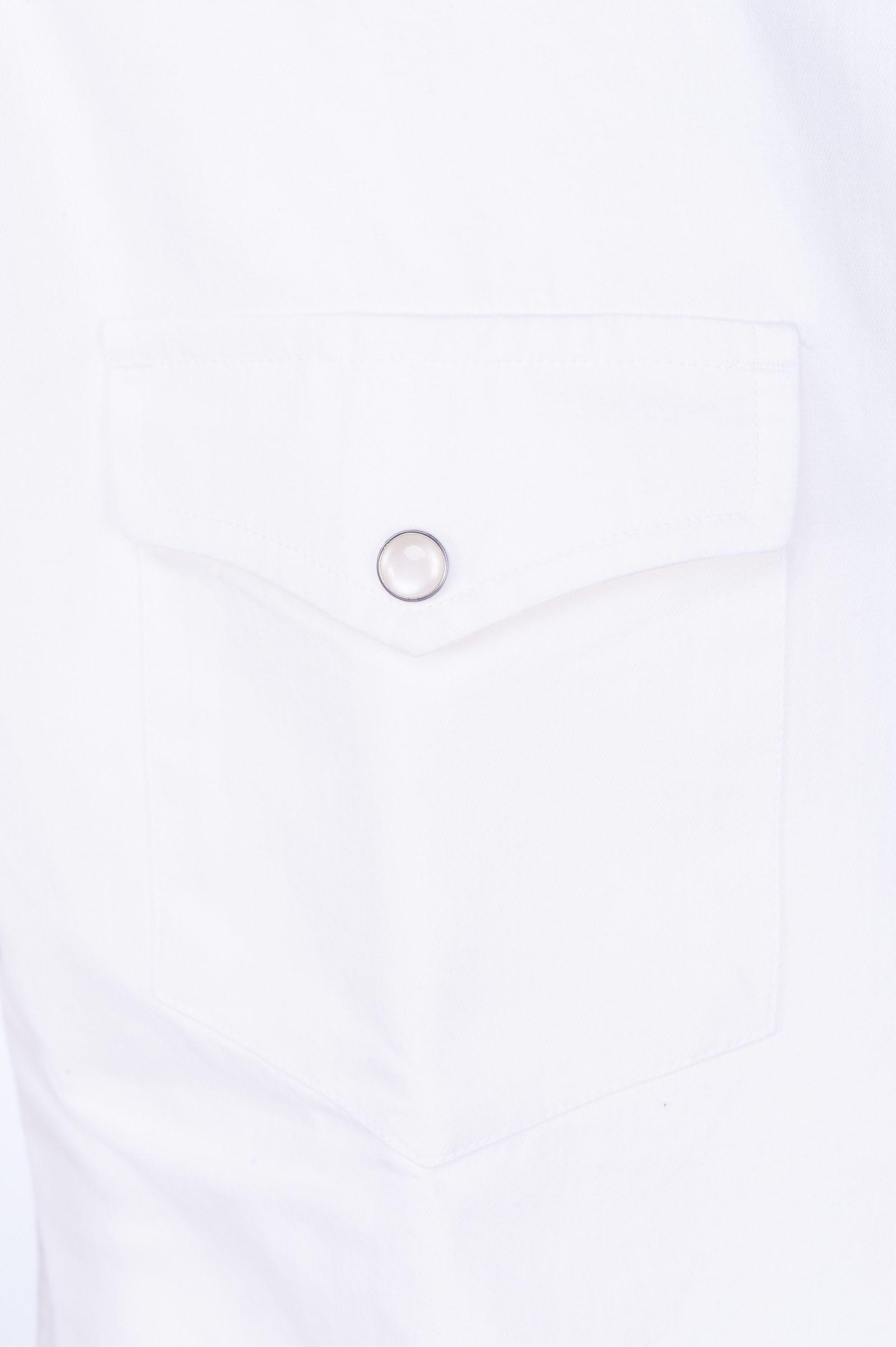 Tom Ford Western Shirt