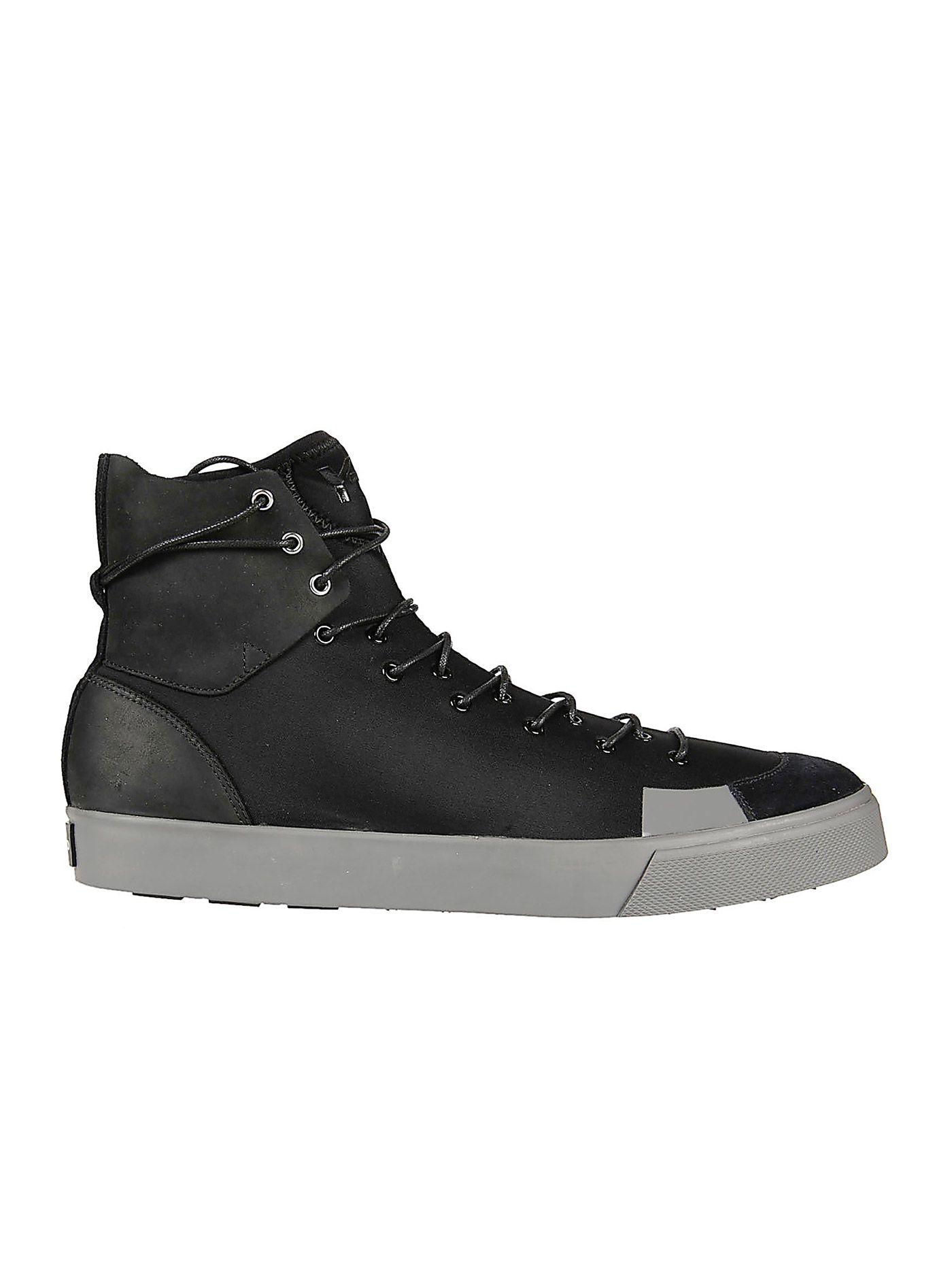 Sen High-top Sneakers
