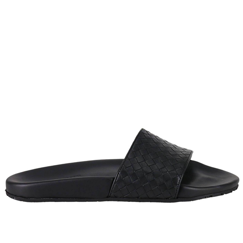 Sandals Shoes Men Bottega Veneta